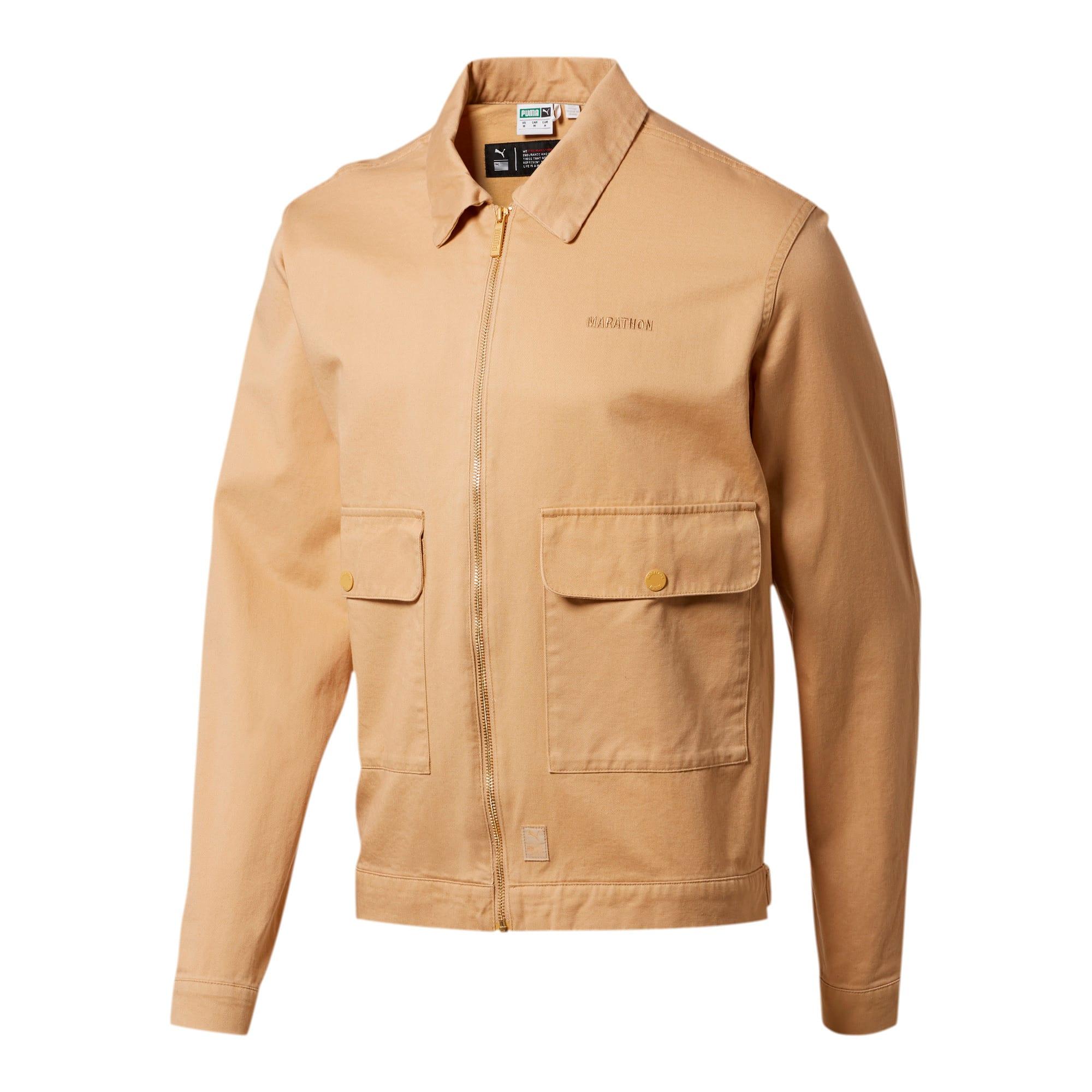 PUMA x TMC Hussle Men's Jacket