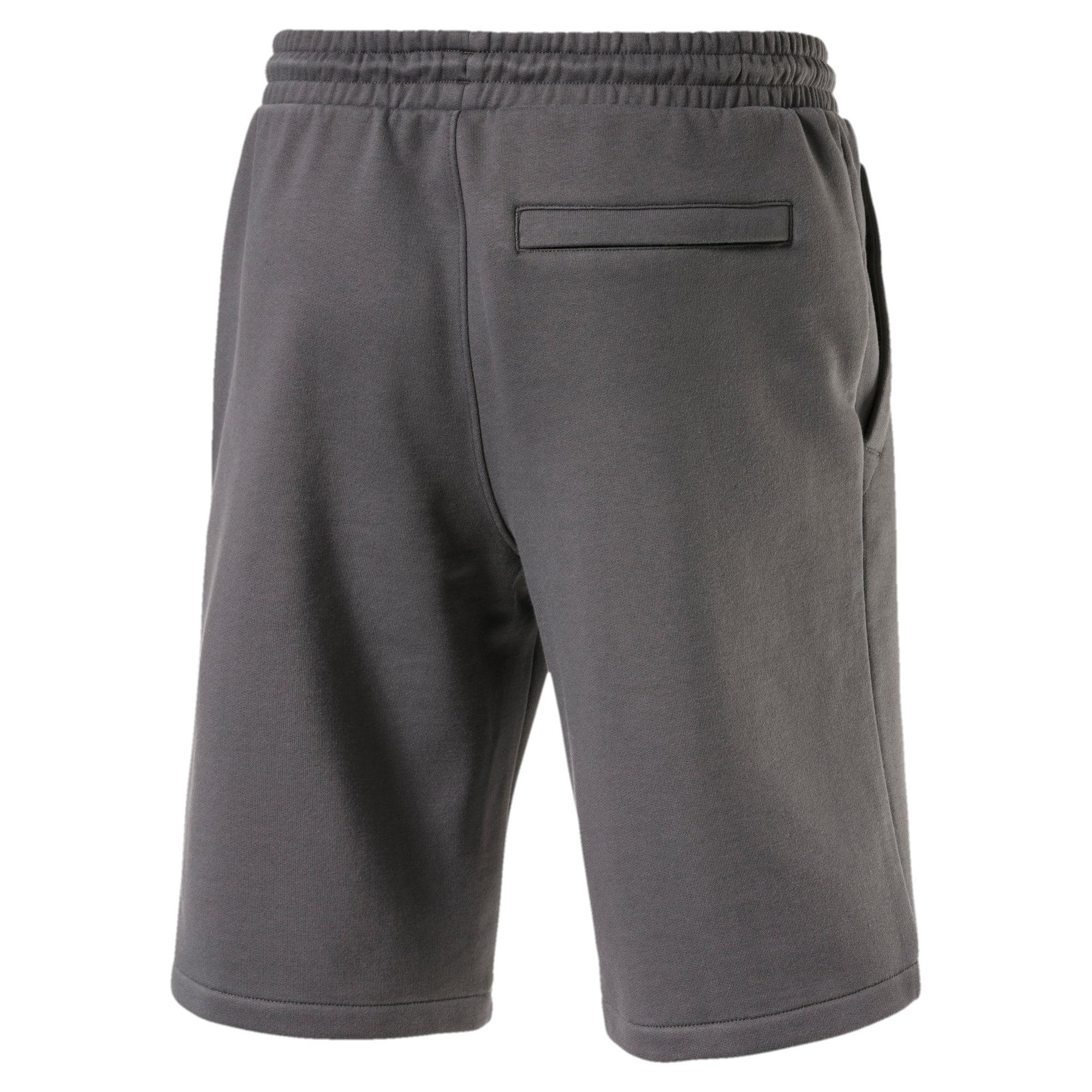 Thumbnail 2 of Classics Men's Emblem Shorts, CASTLEROCK, medium