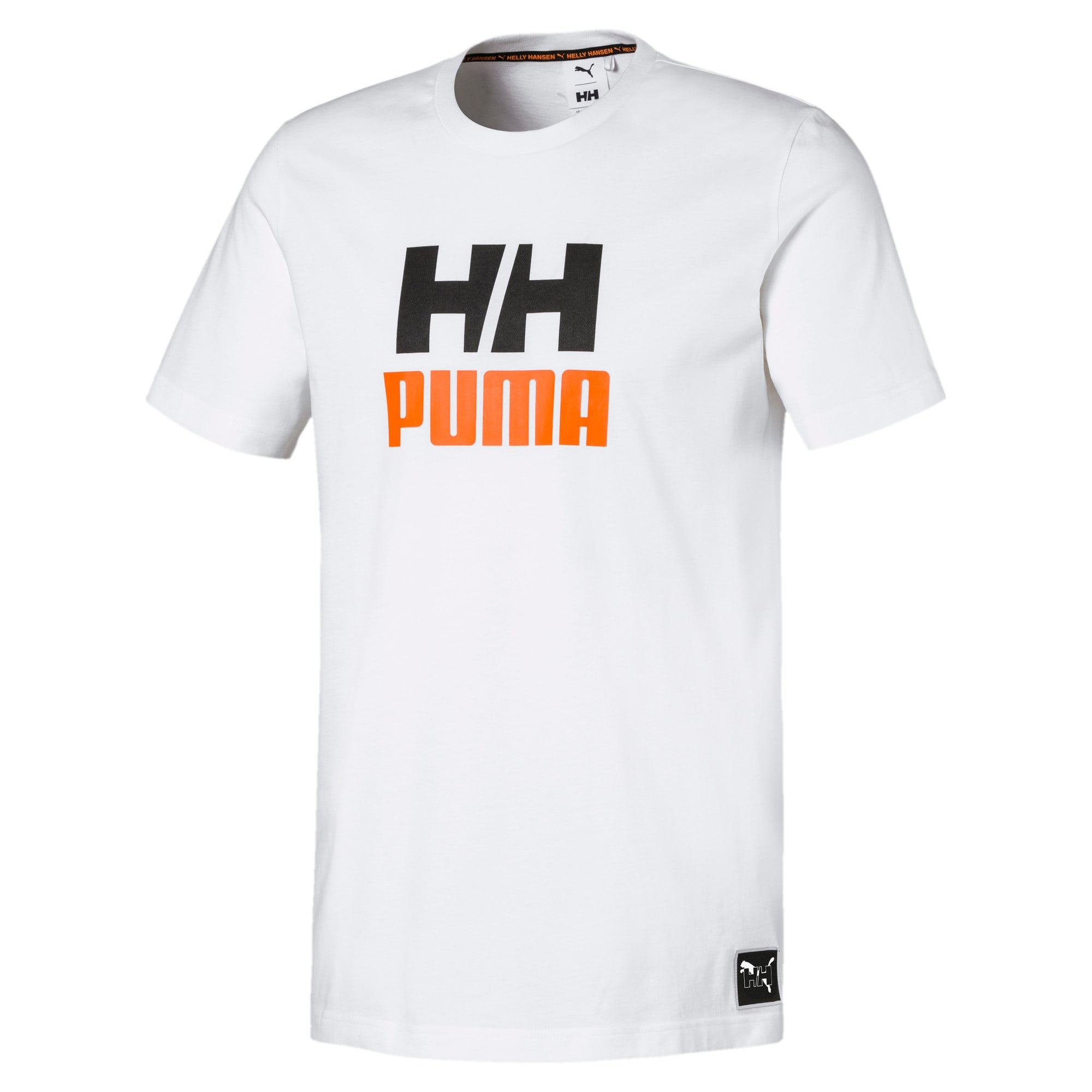puma t shirts günstig online kaufen, Puma Basket Black