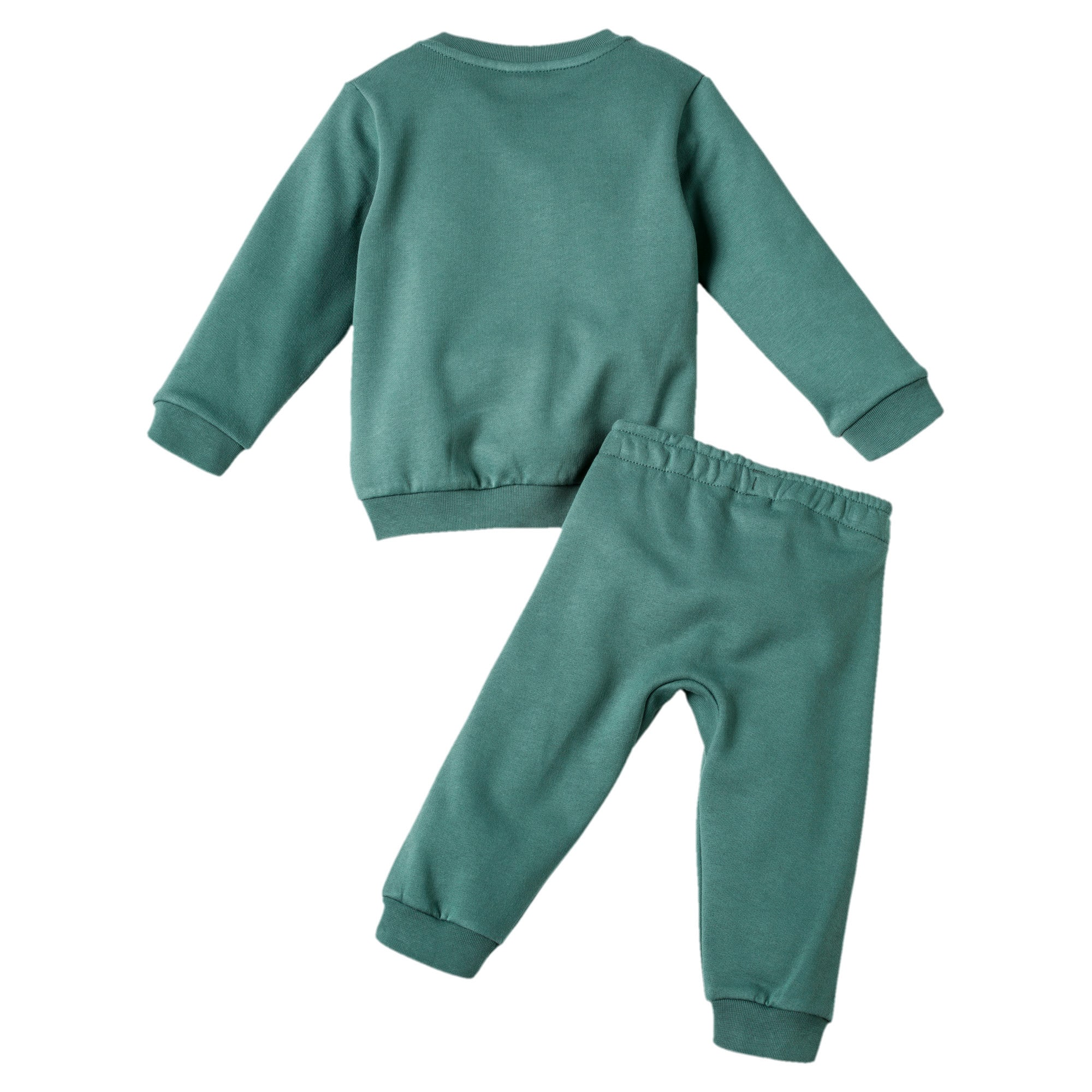 Thumbnail 2 of Street Wear Babies' Jogger Set, Bistro Green, medium