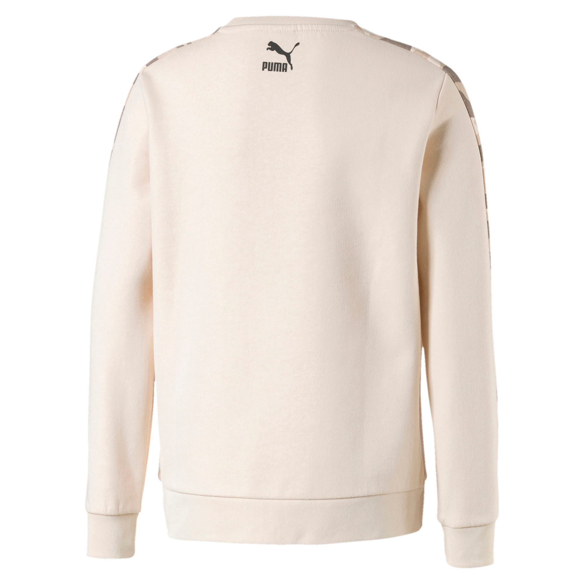 Thumbnail 2 of Street Wear T7 Kinder Sweatshirt, White Swan, medium