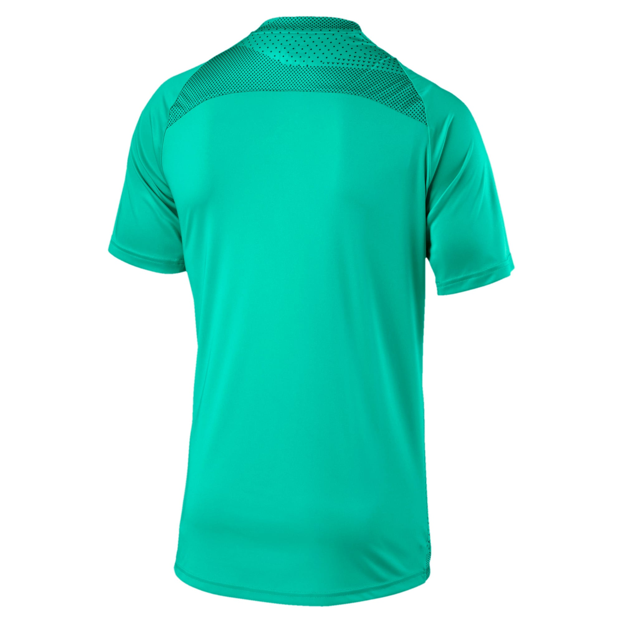Thumbnail 4 of ftblNXT Graphic Core Men's Training Top, Biscay Green-Iron Gate, medium