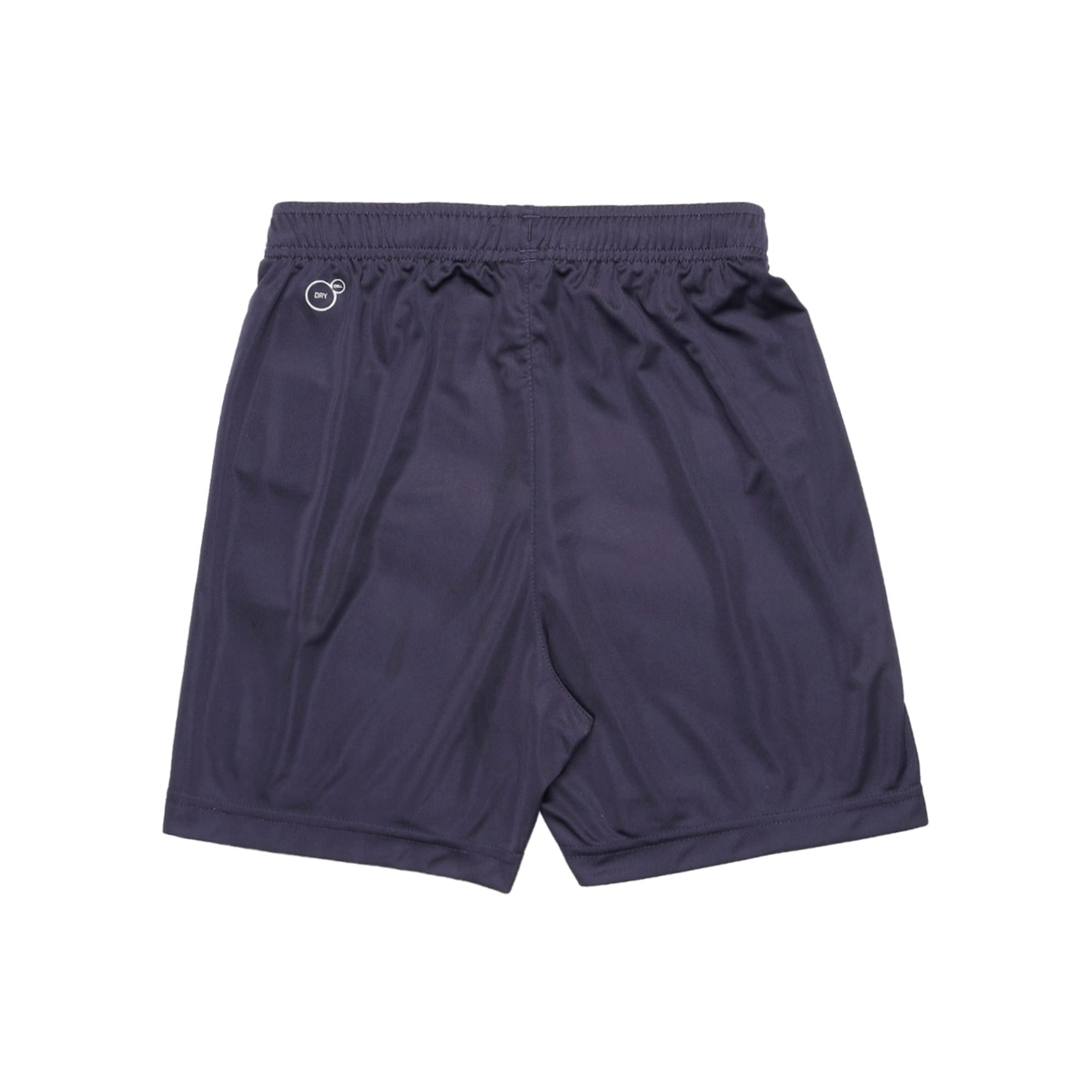 Thumbnail 3 of ftblPLAY Kids' Shorts, Puma New Navy, medium-IND