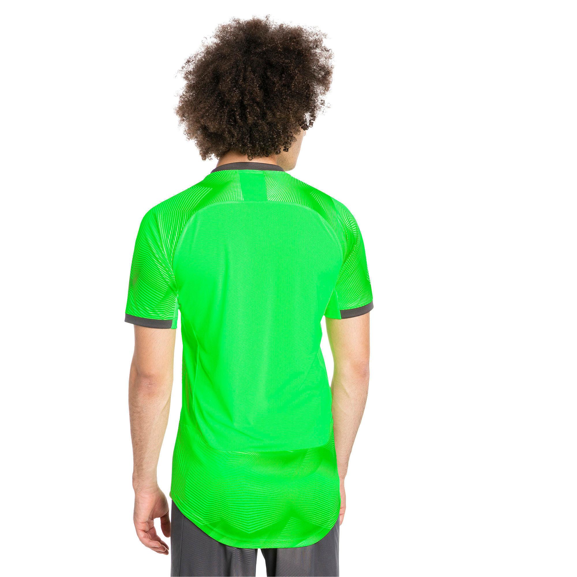 ftblNXT Graphic Herren T Shirt