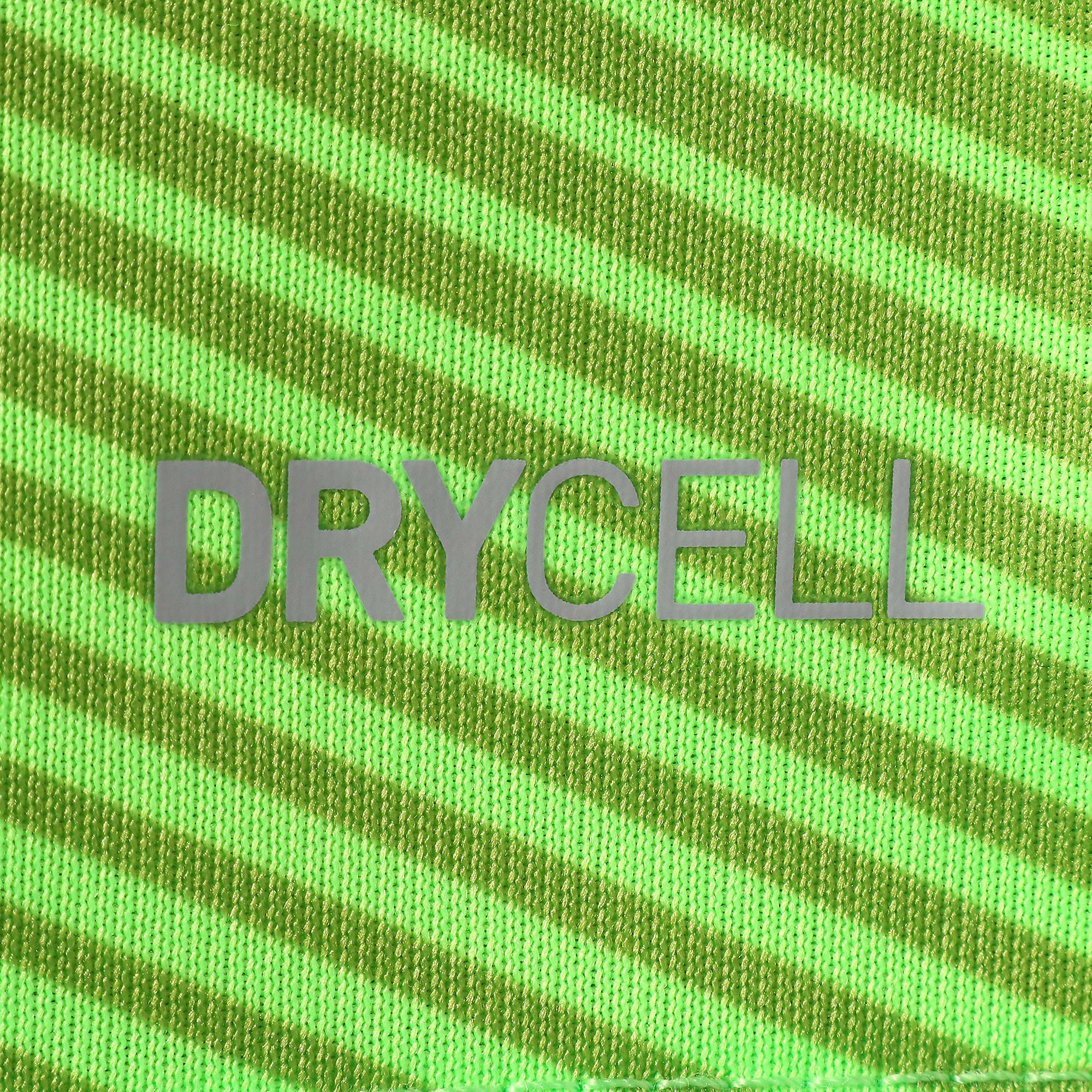 Thumbnail 7 of キッズ FTBLNXT ジュニア グラフィック シャツ, Green Gecko-Ebony, medium-JPN