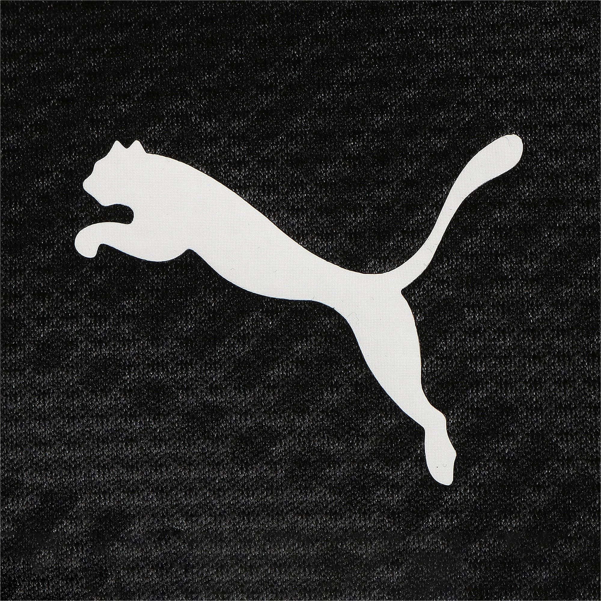 Thumbnail 4 of カップ トレーニング 1/4 ジップ コア, Puma Black-Asphalt, medium-JPN