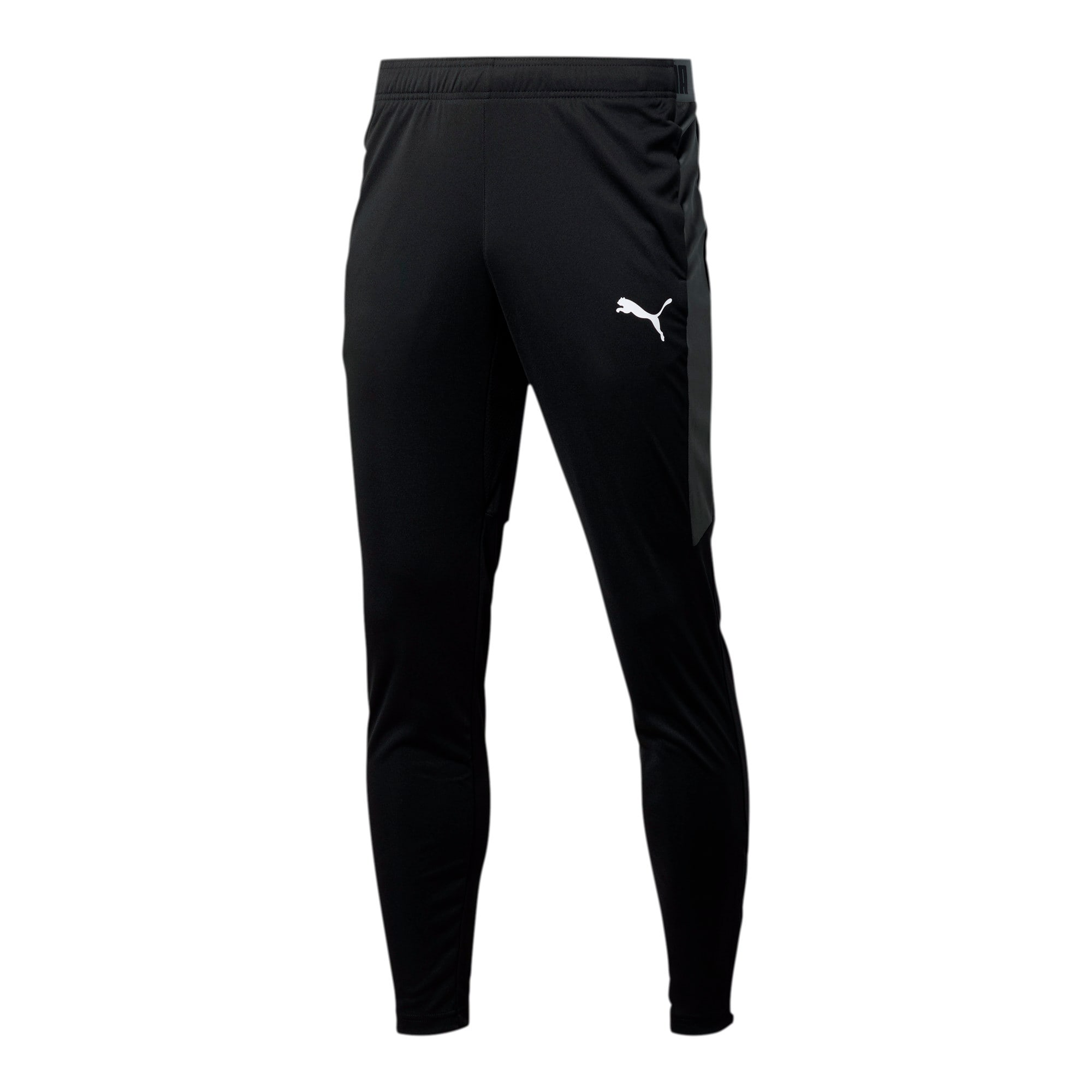 Miniatura 2 de Pantalones Speed para hombre, Puma Black-Asphalt, mediano