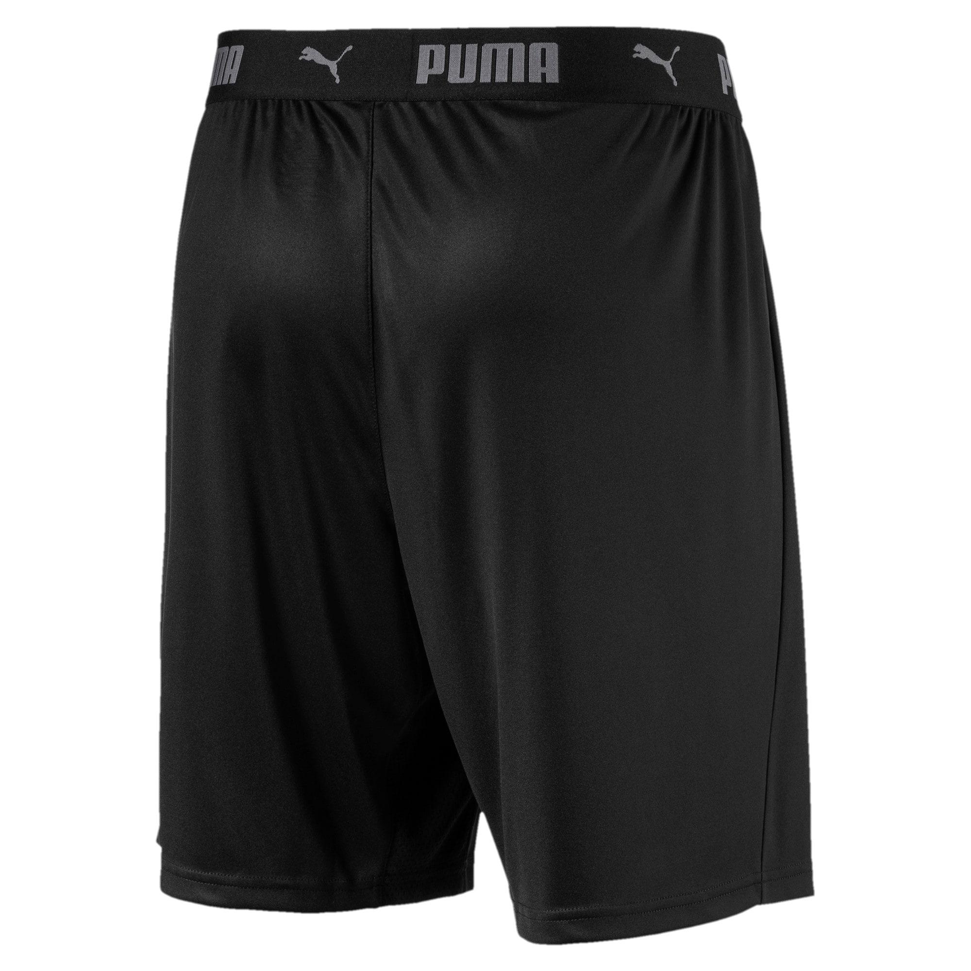 Thumbnail 5 of ftblNXT Men's Shorts, Puma Black, medium