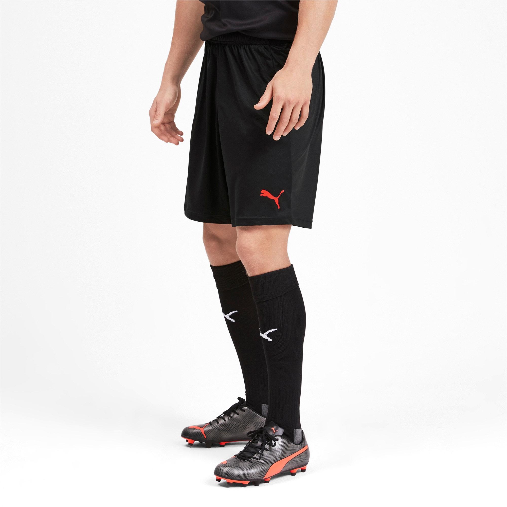 Thumbnail 1 of ftblNXT Men's Shorts, Puma Black, medium