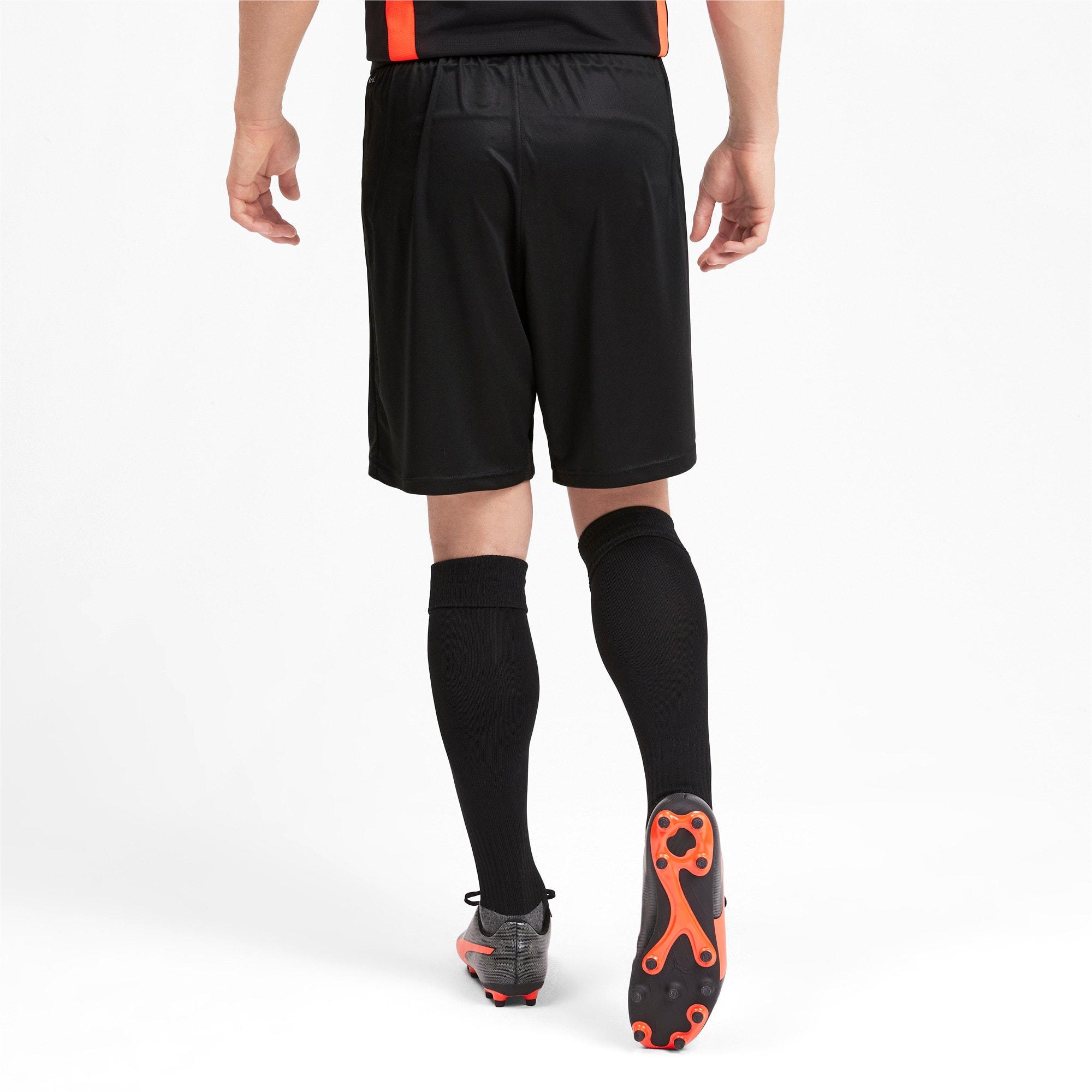 Thumbnail 2 of ftblNXT Men's Shorts, Puma Black, medium