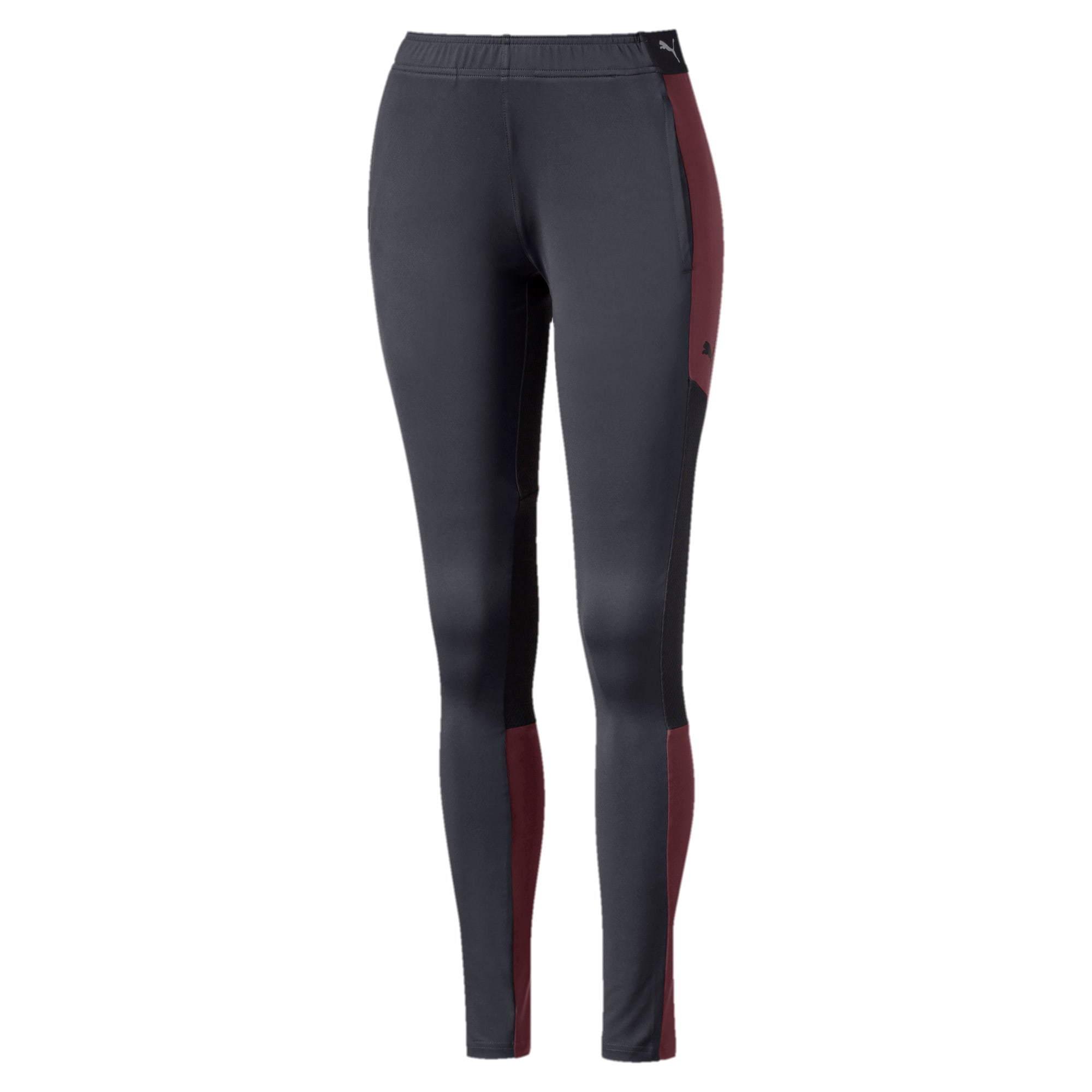 Thumbnail 4 of Pantalon ftblNXT pour femme, Ebony-Vineyard Wine, medium