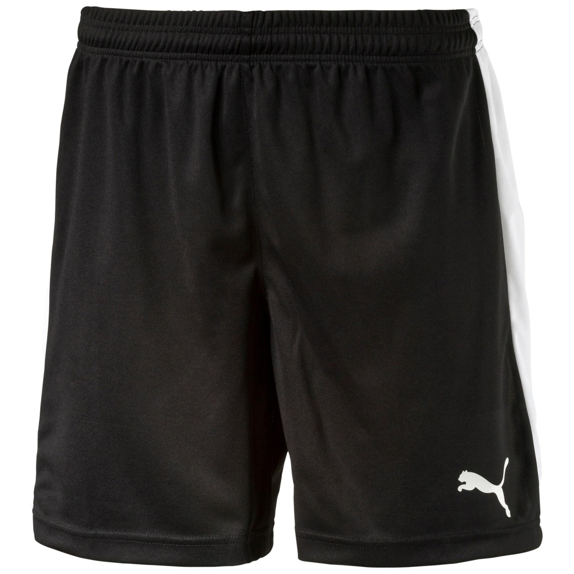 Thumbnail 1 of Fußball Herren Shorts, black-white, medium