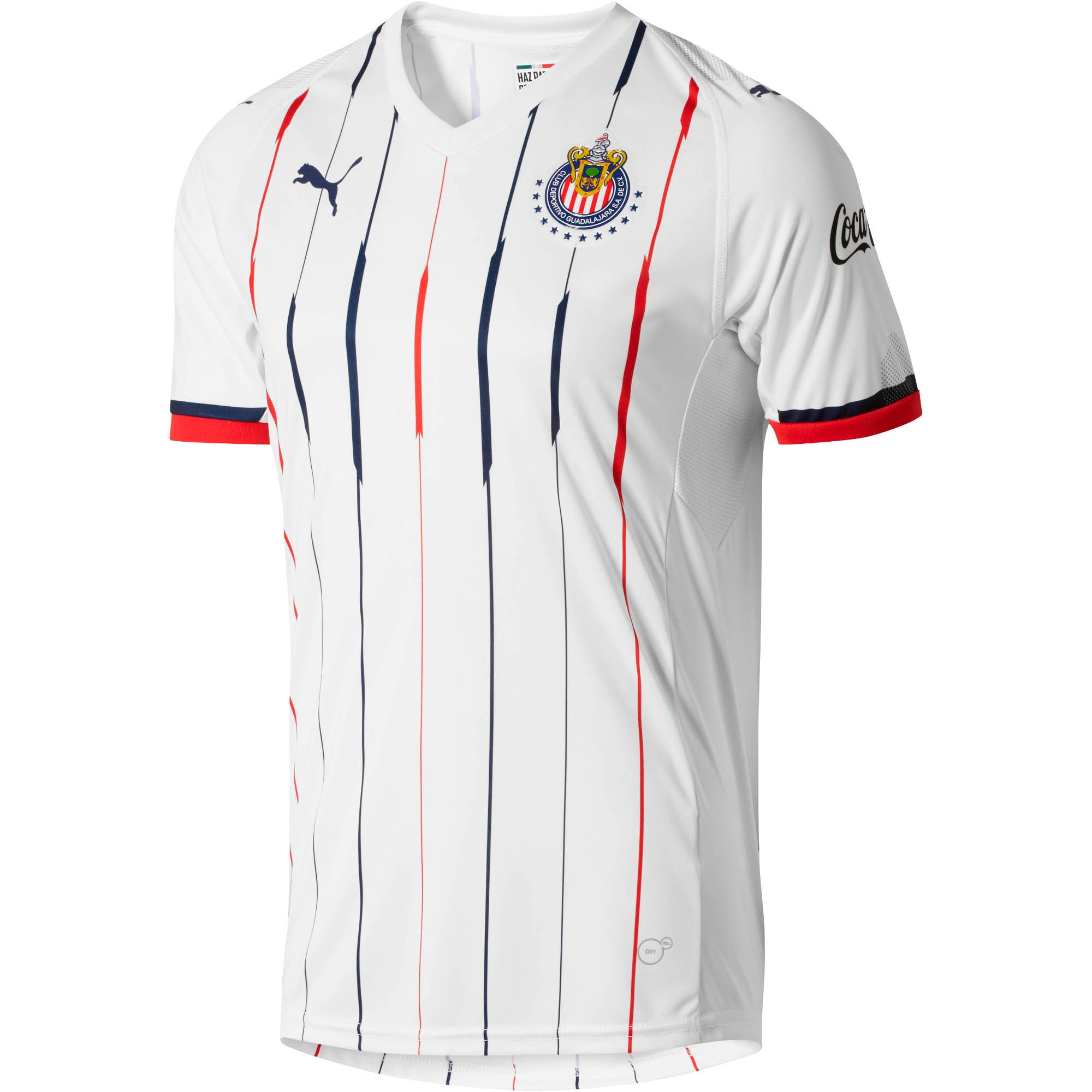 best service 8d0a3 a6590 Chivas Away Replica Men's Jersey