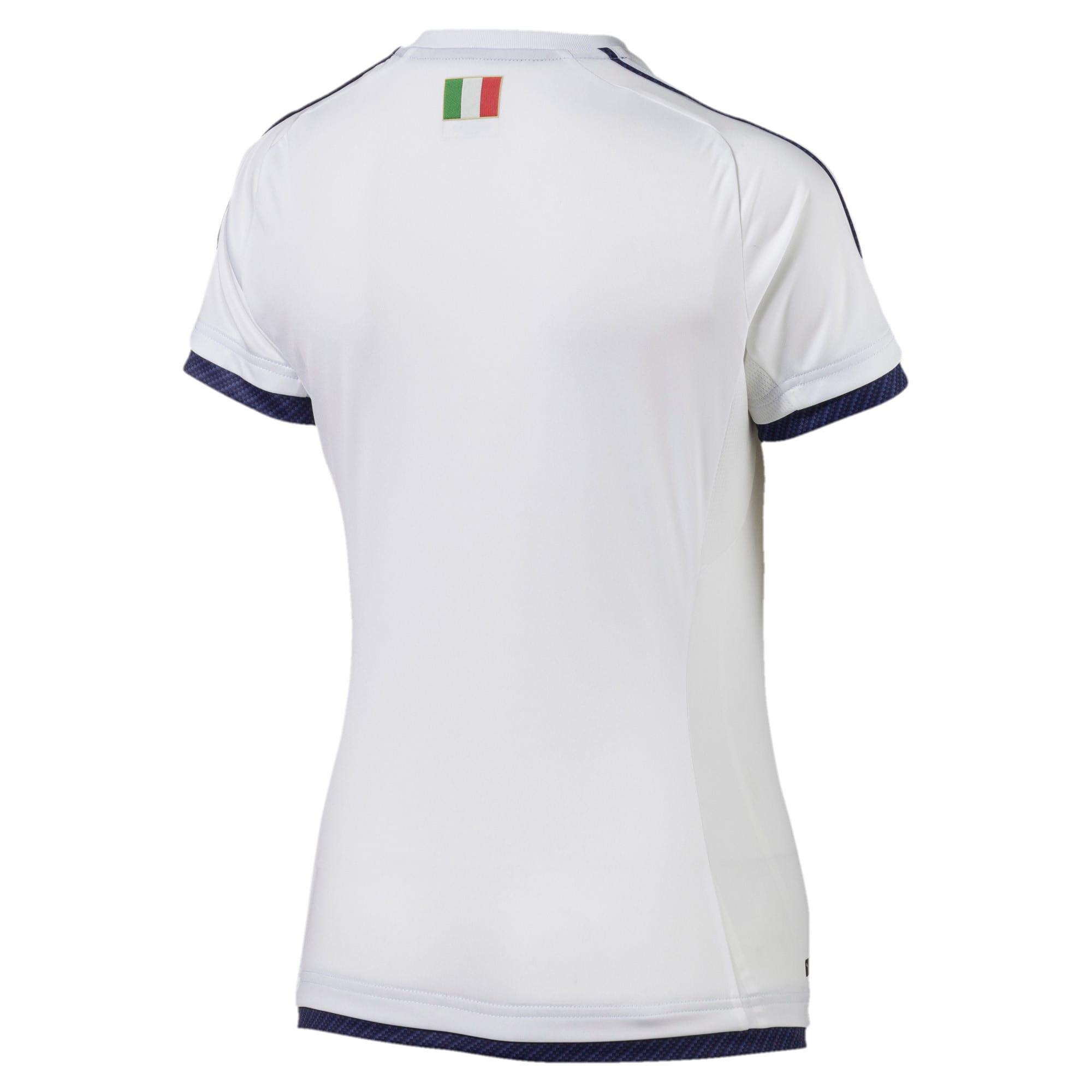 Italia Damen Replica Ausweichtrikot