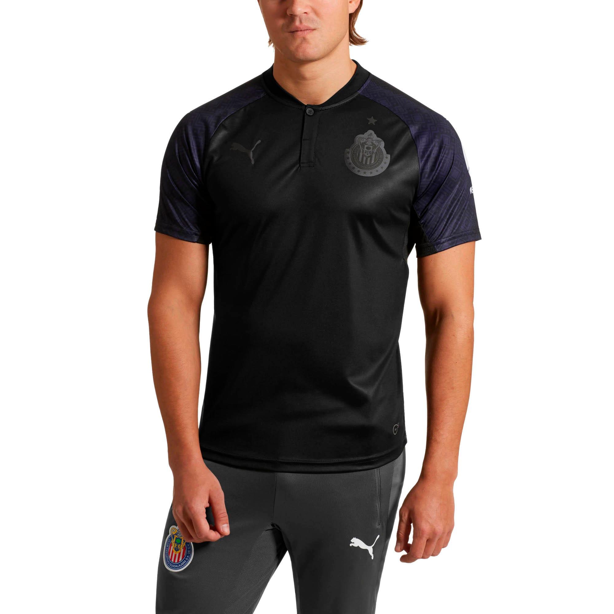 online store 7d459 5e0f3 2017/18 Chivas Away Shirt Replica