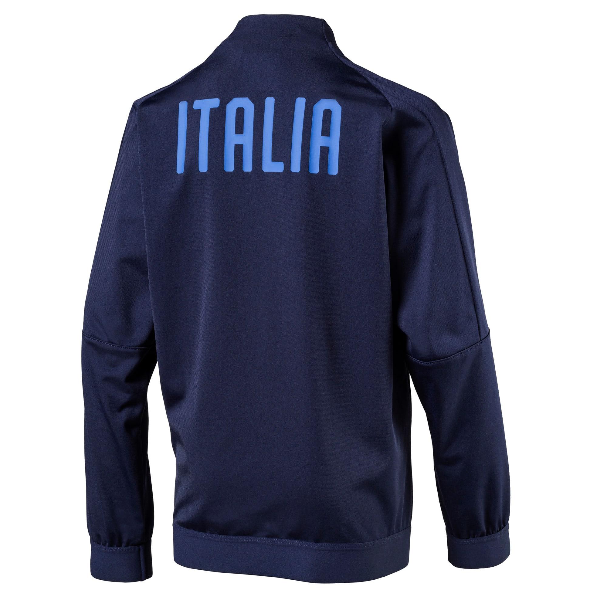 new style d844e c957d Giacca della tuta Italia bambino