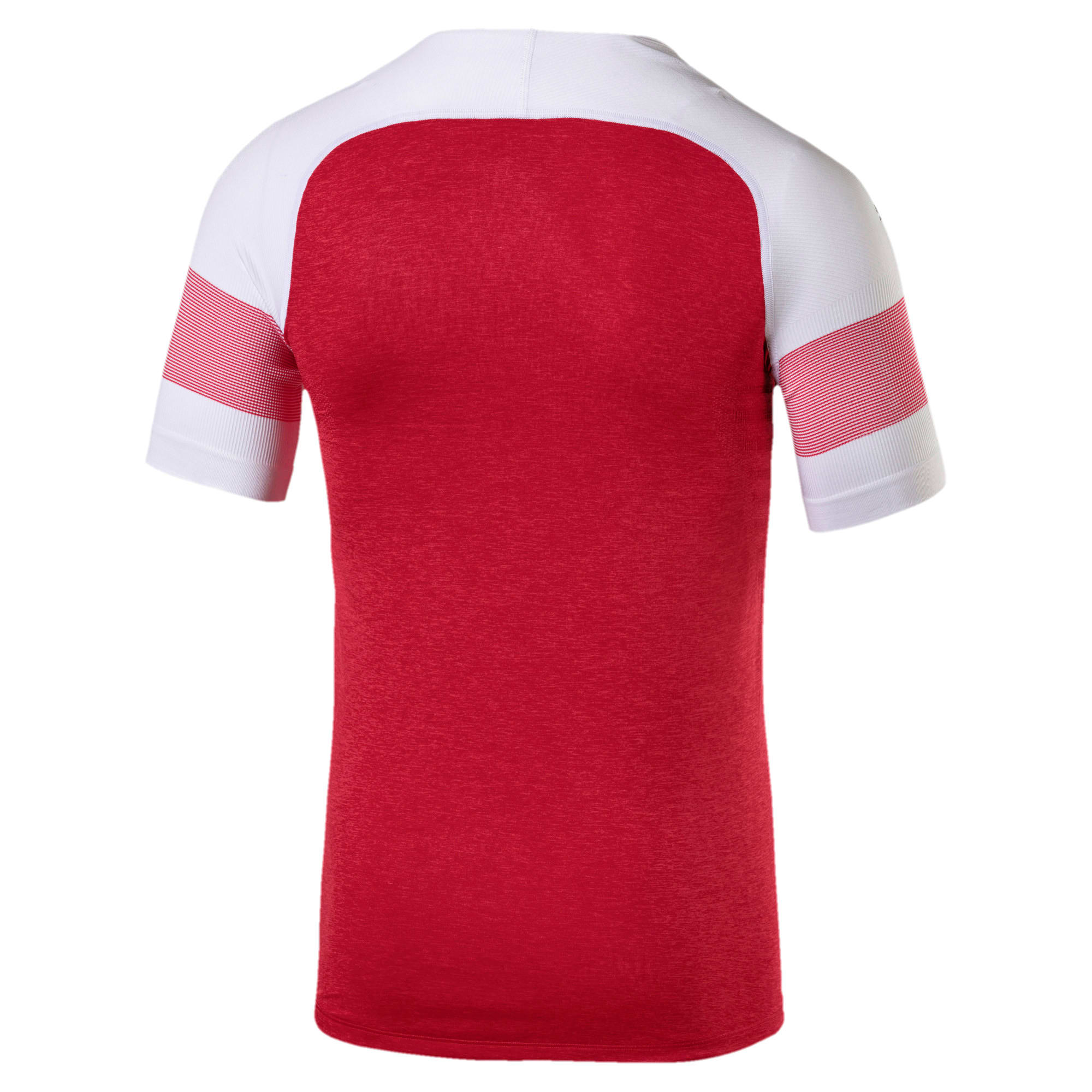 Thumbnail 2 of AFC Men's Home Authentic Jersey, Chili-White-Chili Pepper, medium