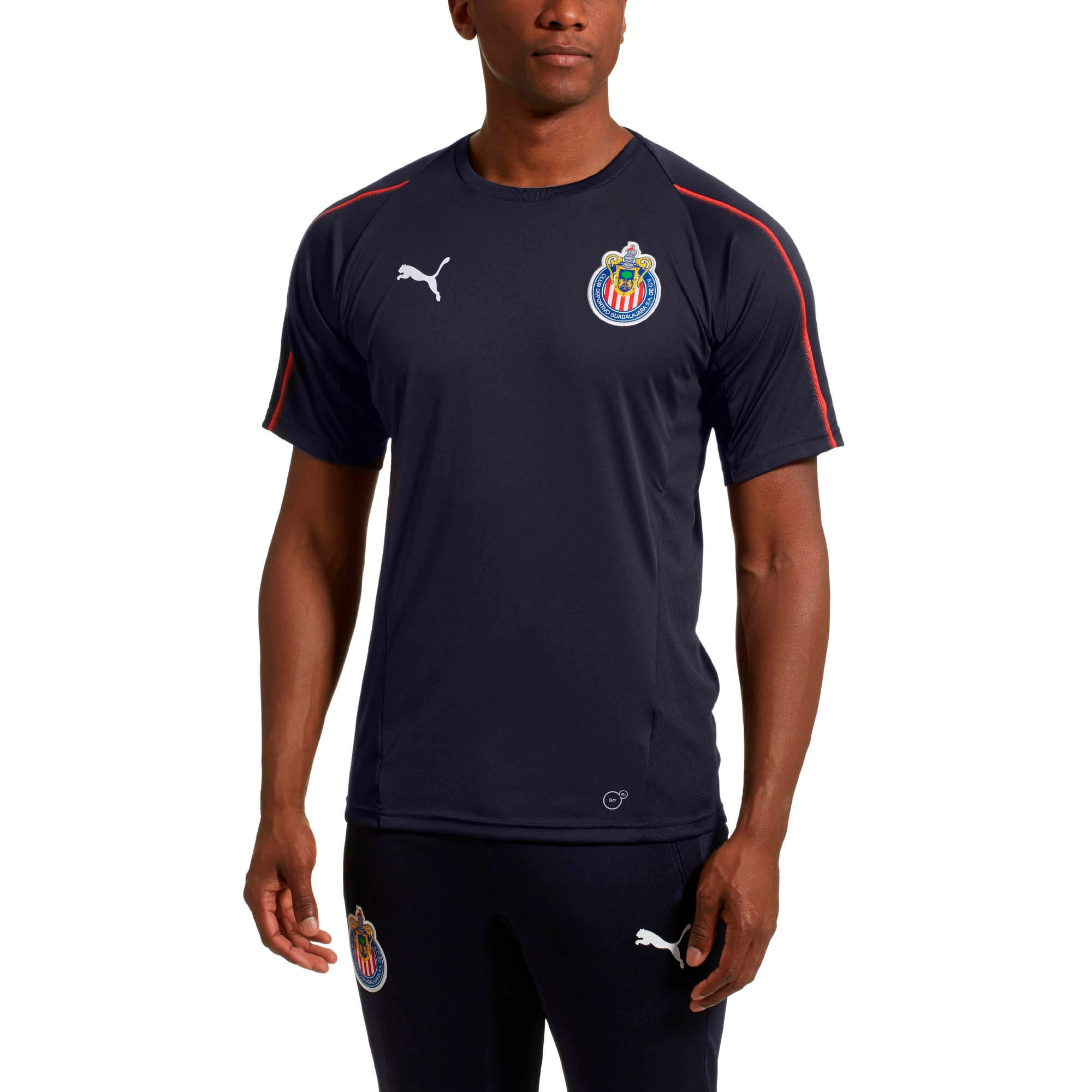 on sale c3bed 7f2f6 Chivas Training Jersey
