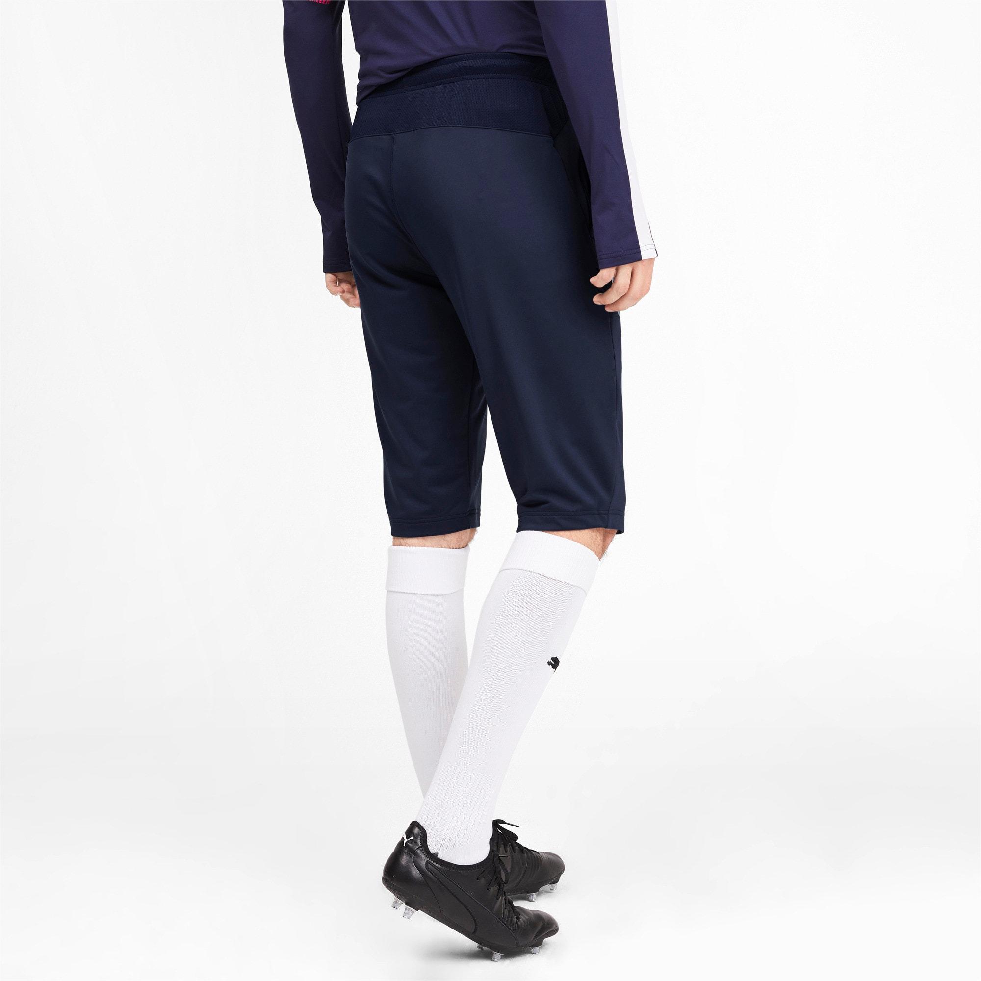 Thumbnail 3 of Chivas Men's 3/4 Training Pants, Peacoat, medium