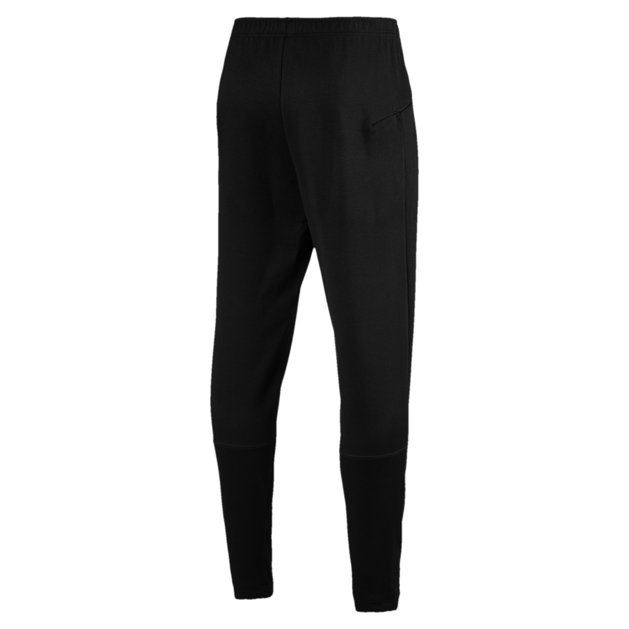 Thumbnail 3 of BVB Casual Men's Sweatpants, Puma Black, medium