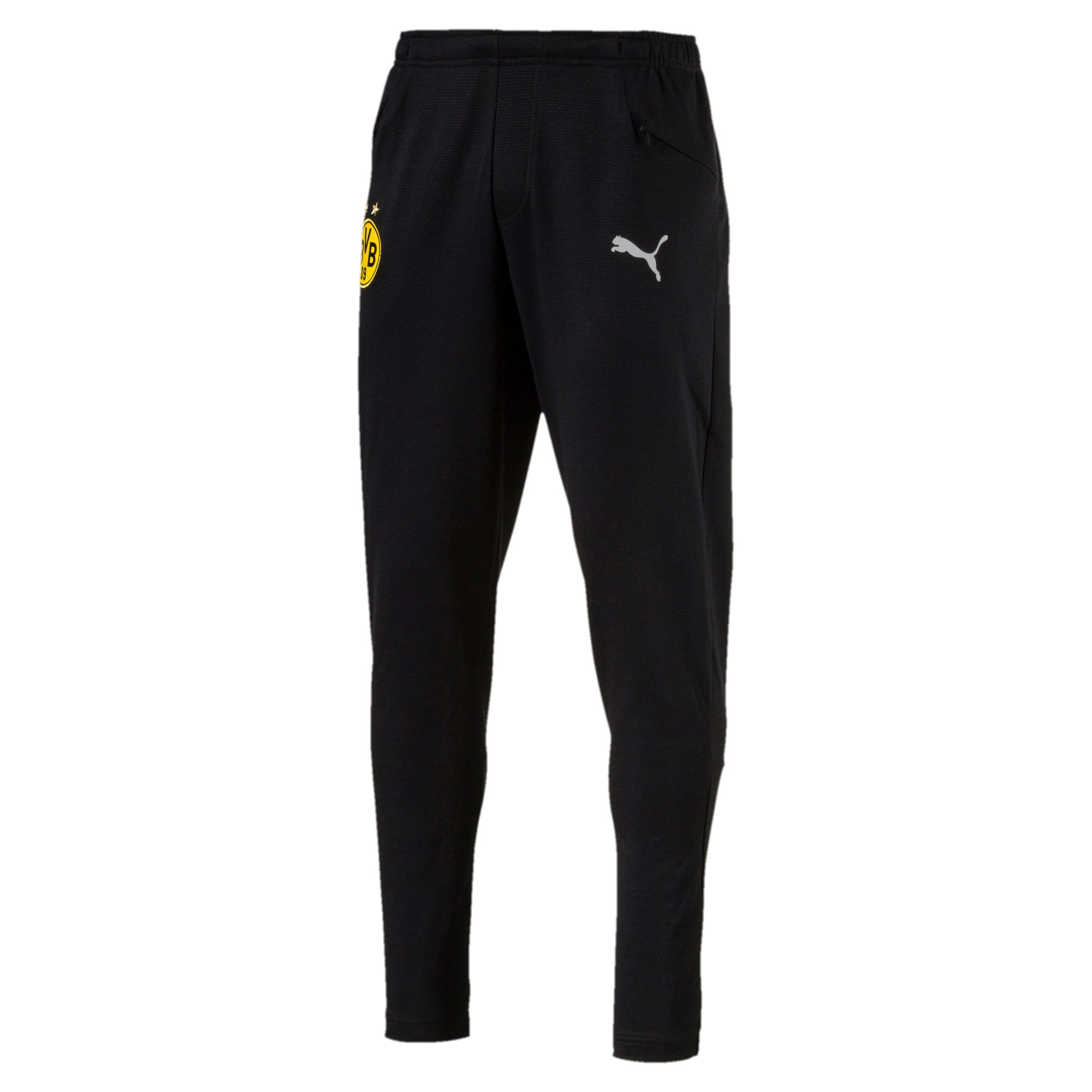 Thumbnail 1 of BVB Casual Men's Sweatpants, Puma Black, medium