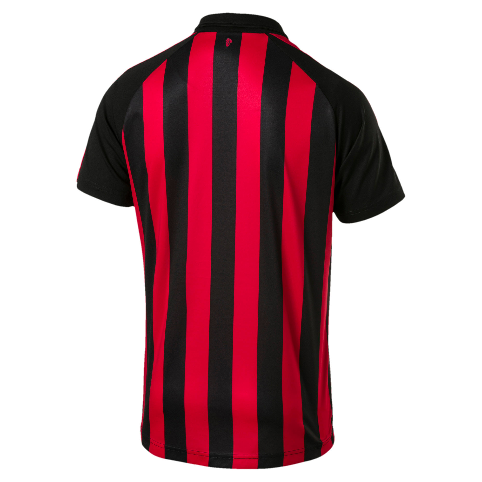 AC Milan Men's Home Replica Jersey