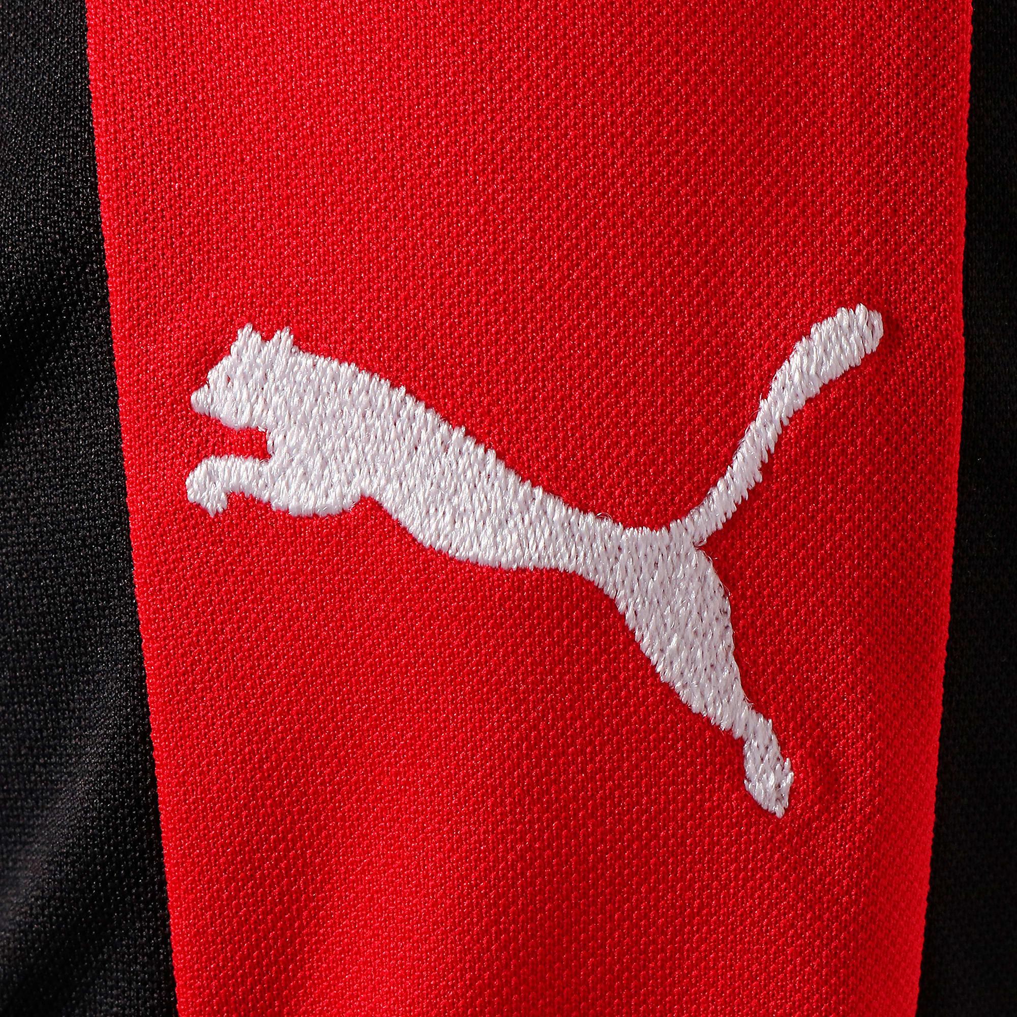 Thumbnail 4 of AC MILAN SS ホーム レプリカシャツ 半袖, Tango Red-Puma Black, medium-JPN