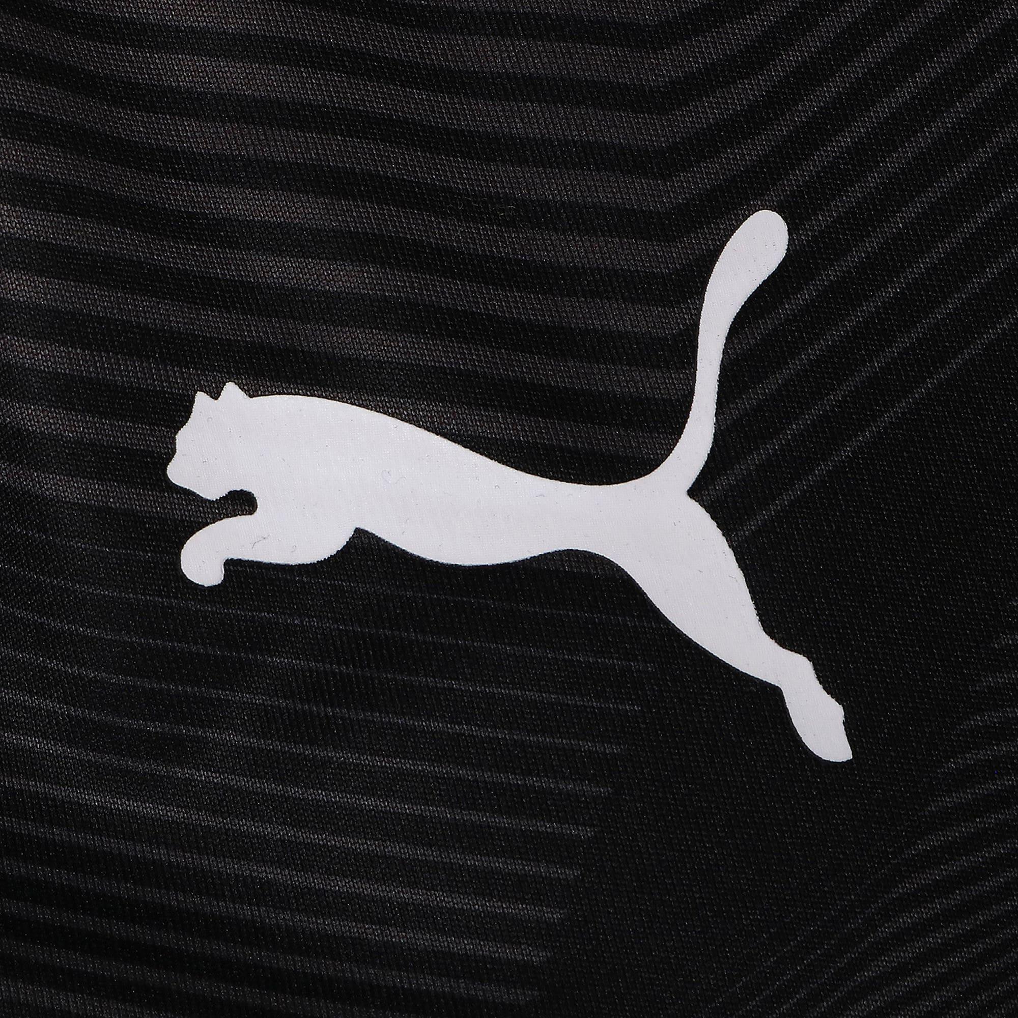Thumbnail 4 of AC MILAN グラフィック ジャージー, Puma Black-Dark Shadow, medium-JPN