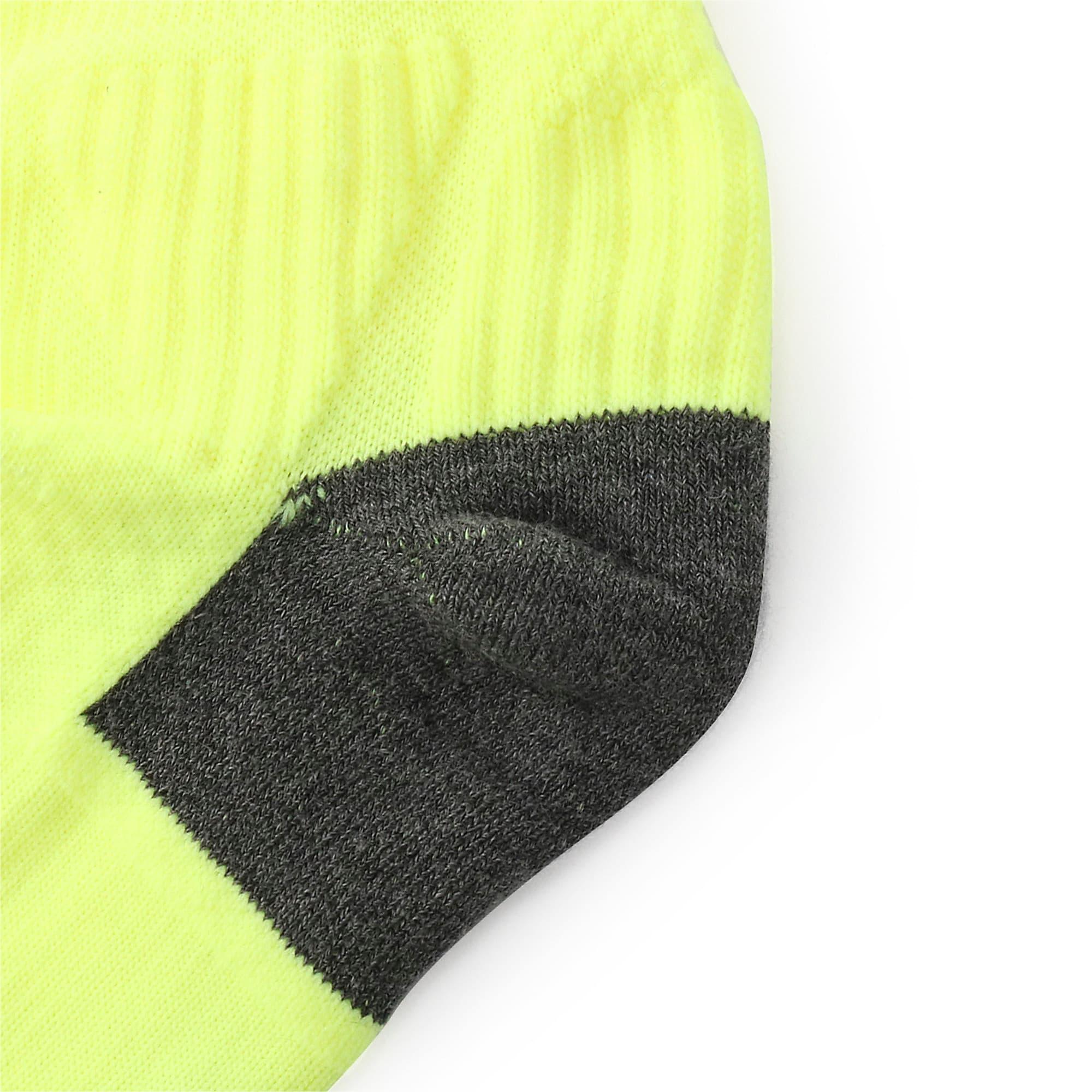 Thumbnail 5 of マンチェスター・シティ MCFC スパイラル ストッキング, Fizzy Yellow-Puma Black, medium-JPN