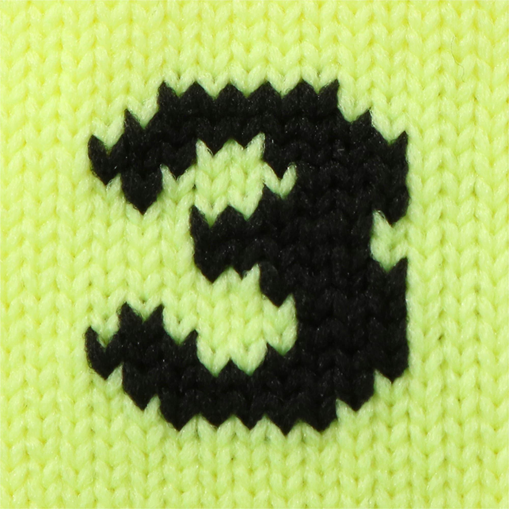Thumbnail 8 of マンチェスター・シティ MCFC スパイラル ストッキング, Fizzy Yellow-Puma Black, medium-JPN