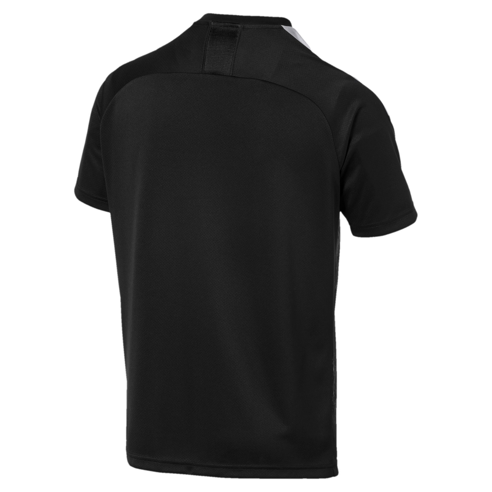 Thumbnail 2 of BVB Men's Away Replica Jersey, Puma Black, medium
