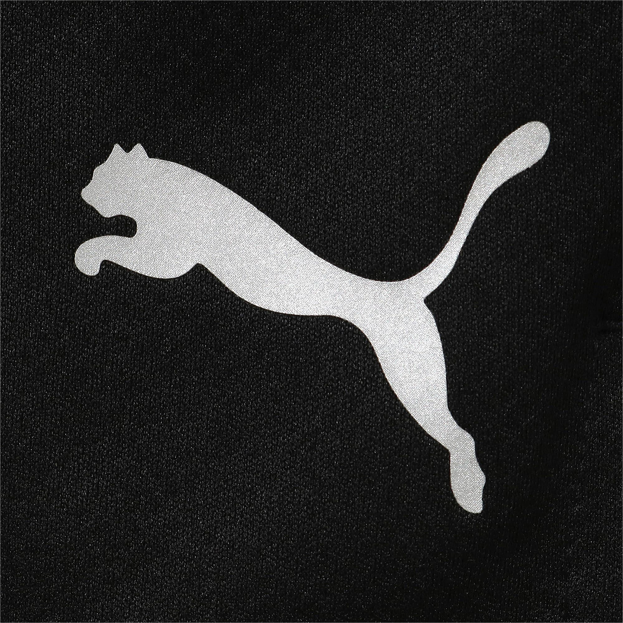 Thumbnail 4 of BVB レプリカショーツ, Puma Black-Ebony, medium-JPN