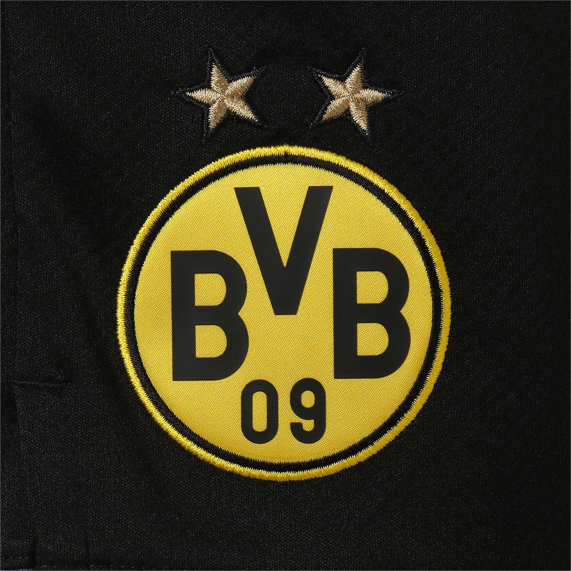 Thumbnail 8 of BVB レプリカショーツ, Puma Black-Ebony, medium-JPN