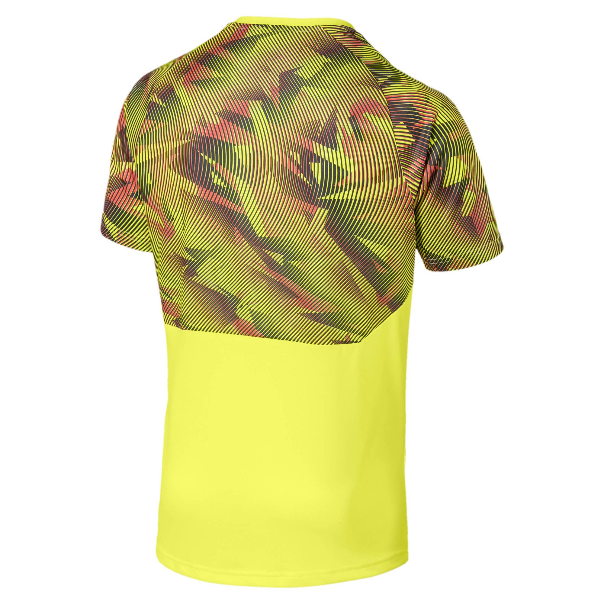Imagen en miniatura 2 de Camiseta de training de hombre Man City, Fizzy Yellow-Asphalt, mediana