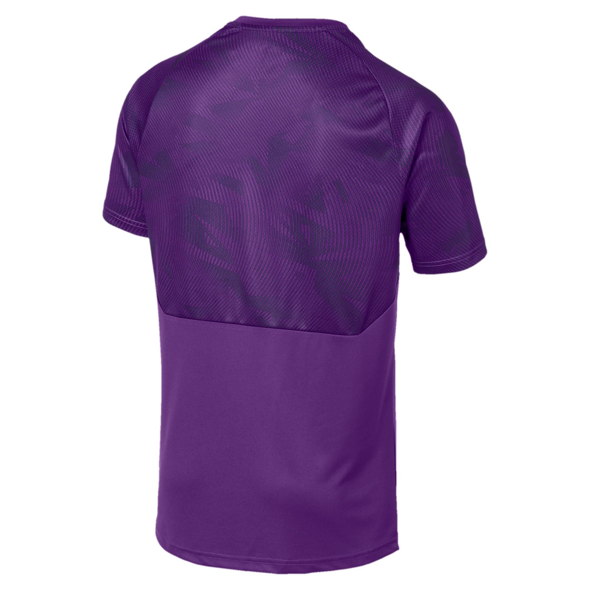 Thumbnail 2 van Man City trainingsshirt voor heren, TillandsiaPurple-TeamLightBl, medium
