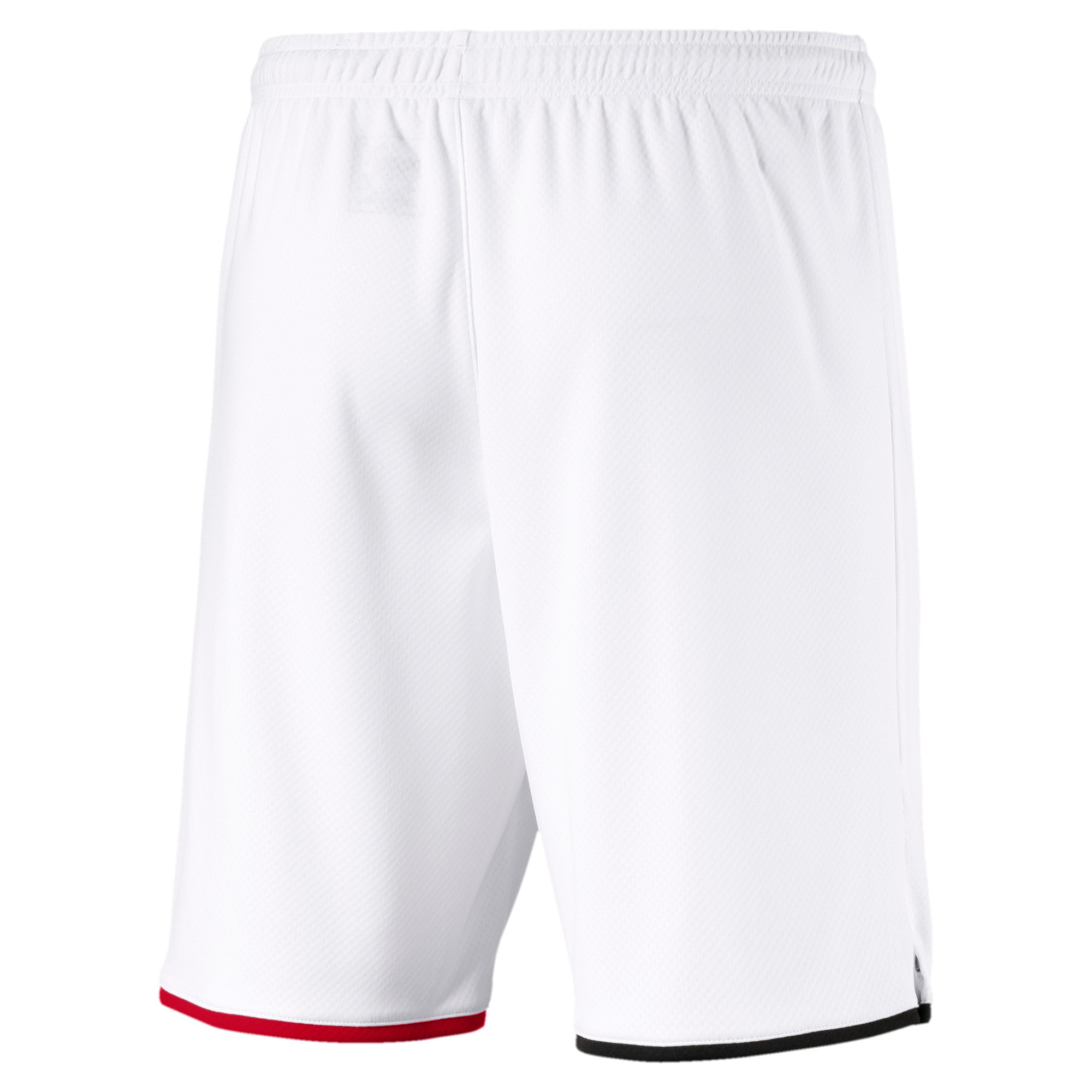 Ac Milan Men S Away Replica Shorts