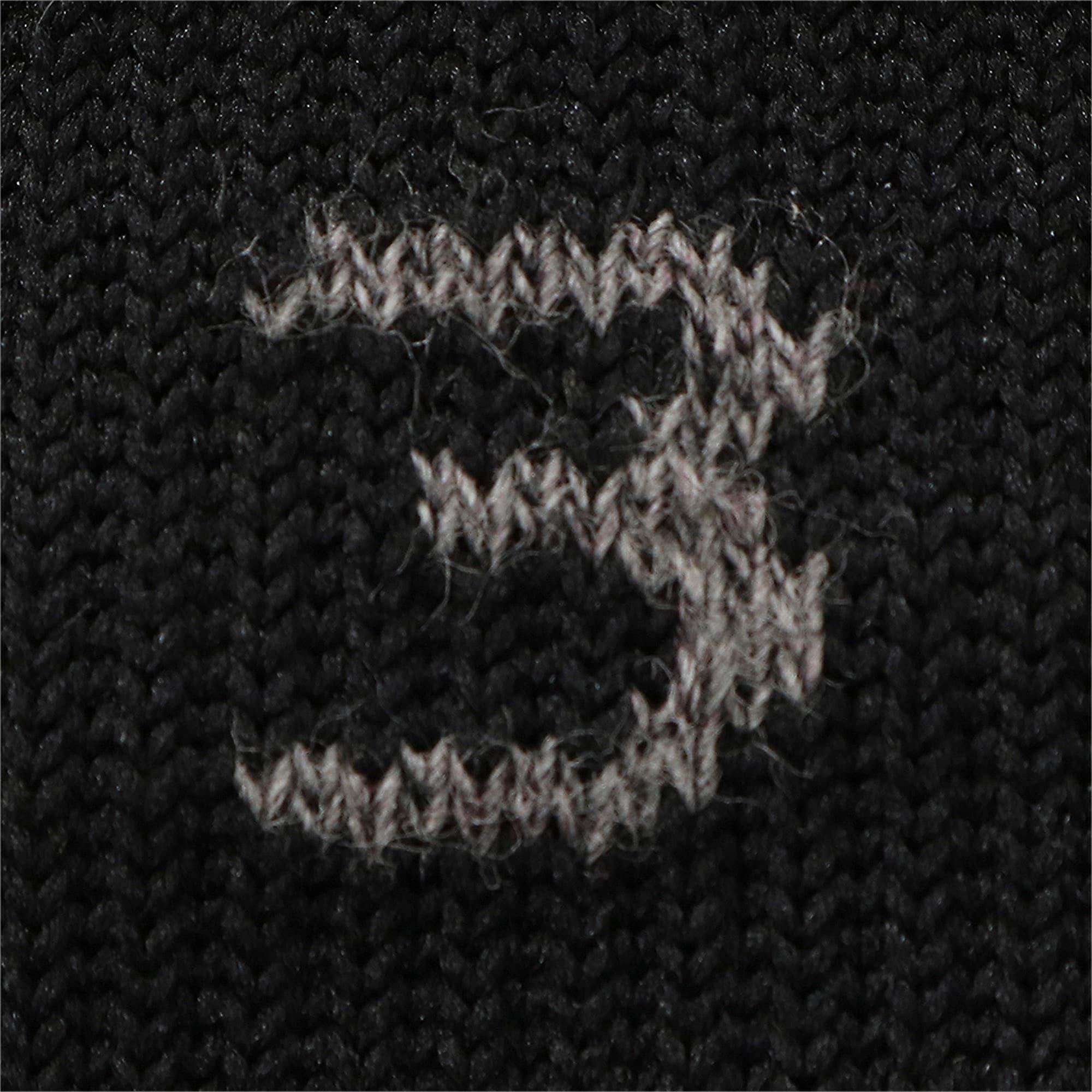 Thumbnail 8 of ACミラン ACM バンド ストッキング, Puma Black-Tango Red, medium-JPN