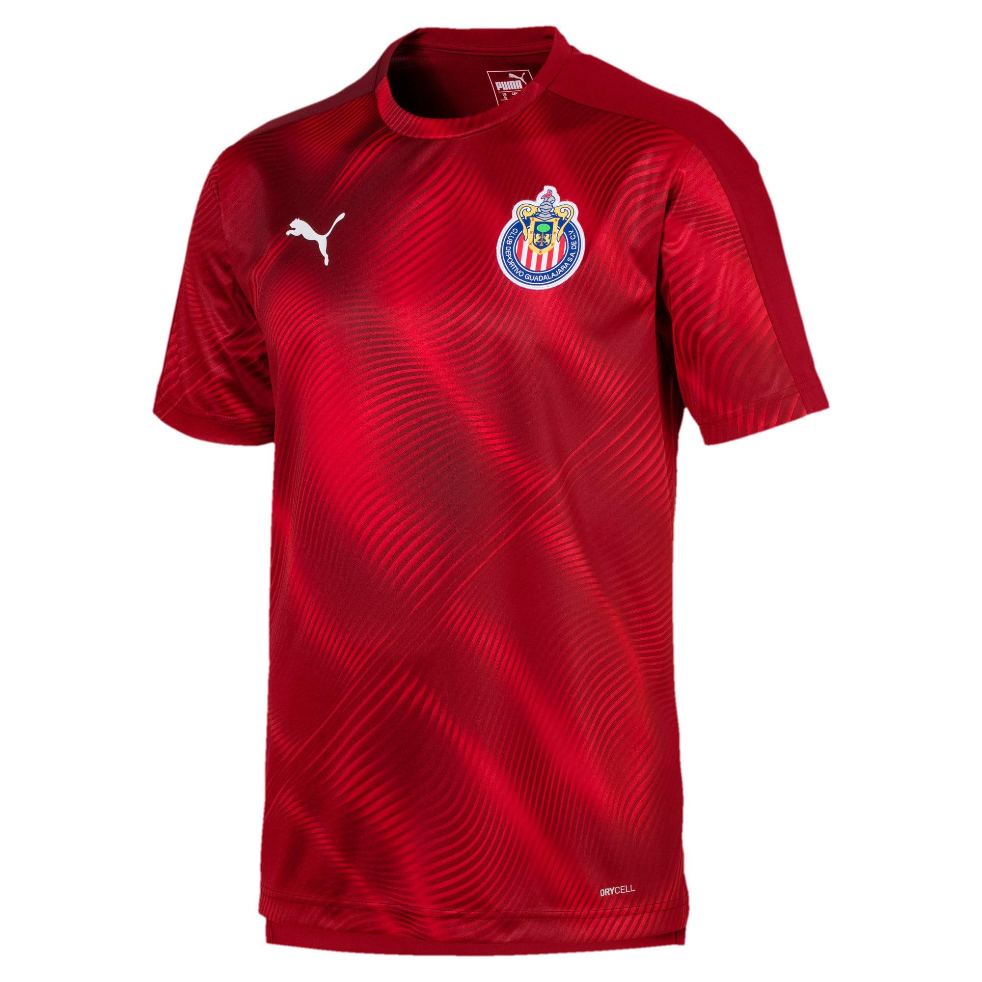 hot sale online e50eb b74e6 Chivas Men's Stadium Replica Jersey