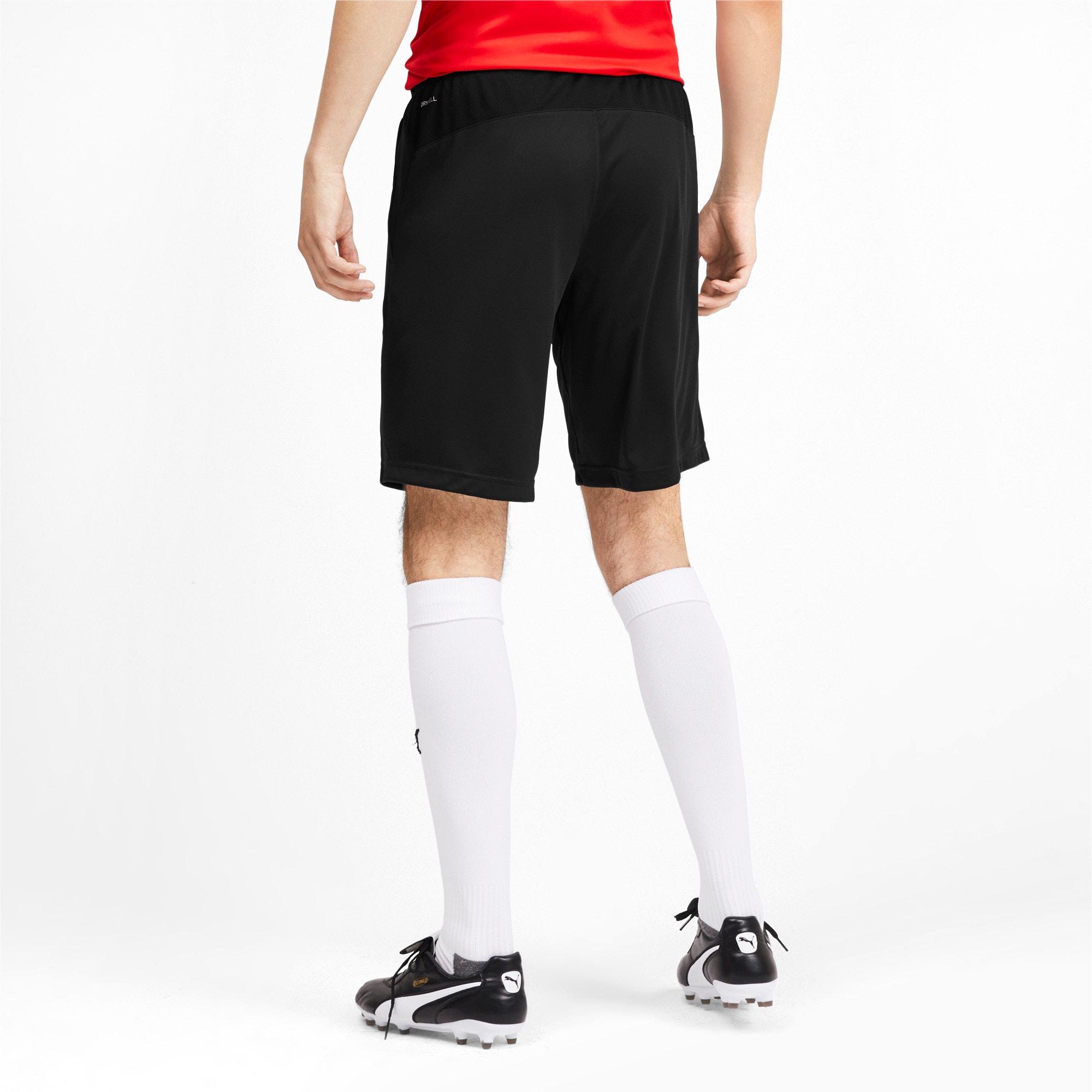 Thumbnail 2 of AC Milan Men's Training Shorts, Puma Black, medium