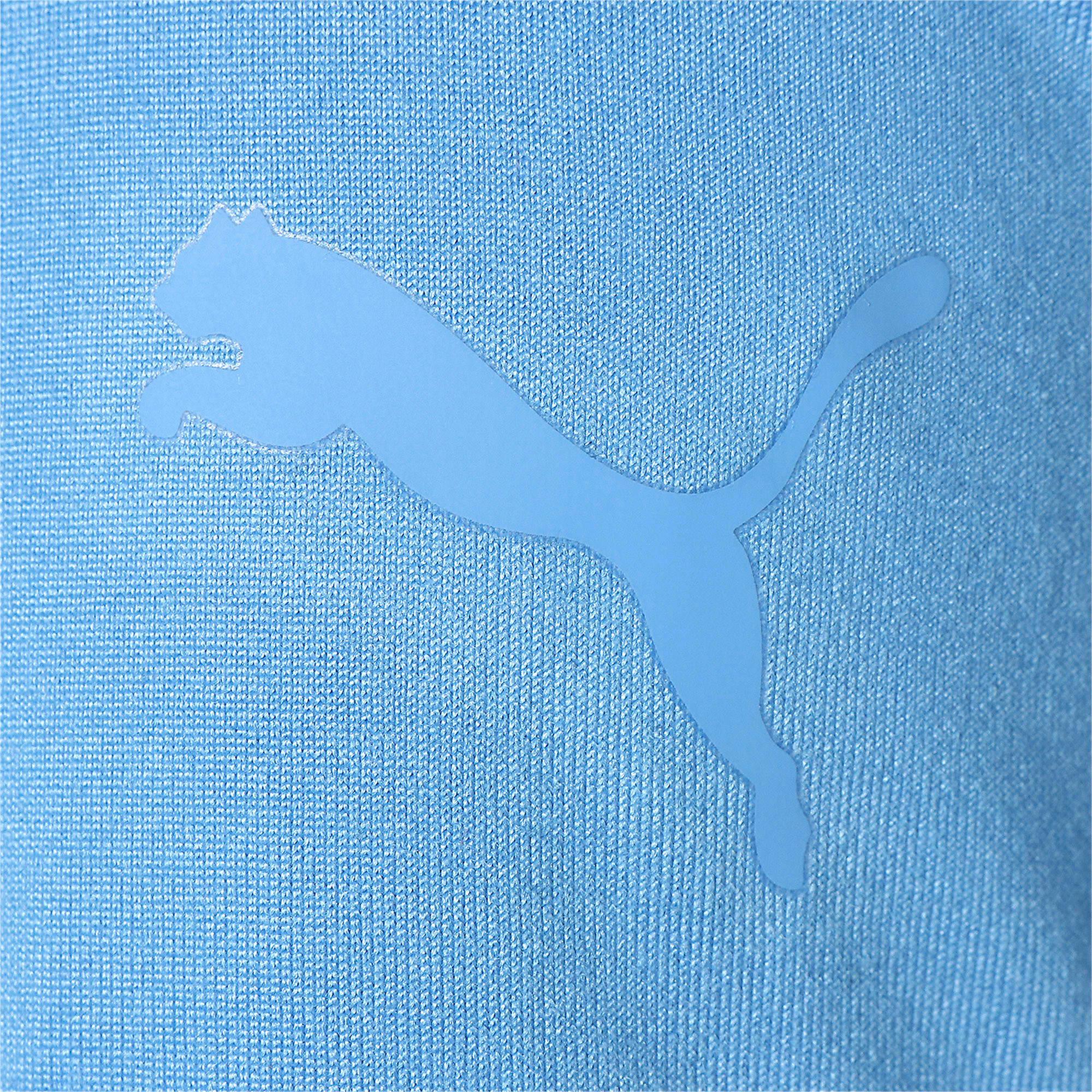 Thumbnail 4 of マンチェスター・シティ MCFC 125th アニバーサリー オーセンティックシャツ ユニフォーム, Marina-Puma White, medium-JPN