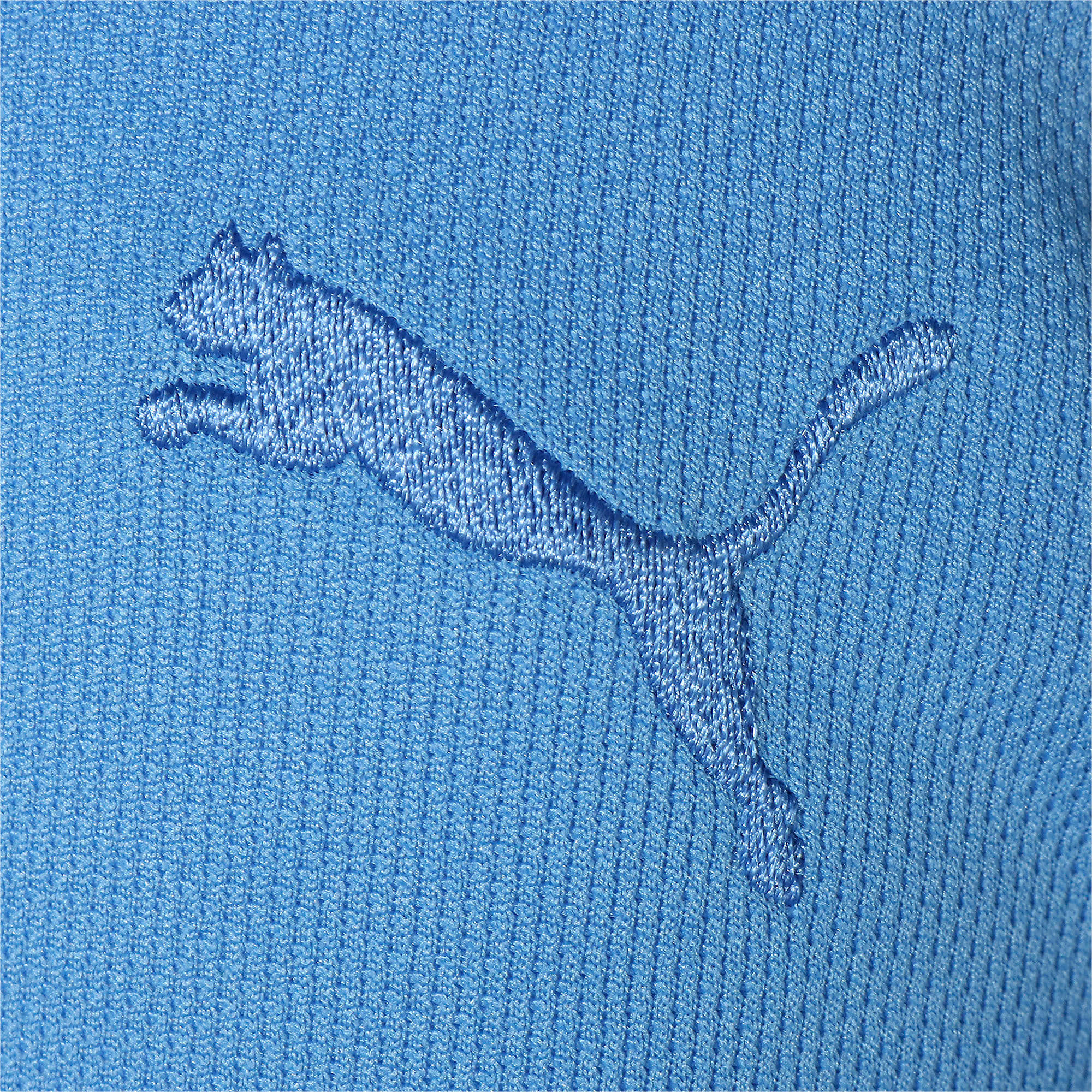 Thumbnail 4 of マンチェスター・シティ MCFC 125th アニバーサリー レプリカシャツ ユニフォーム, Marina-Puma White, medium-JPN