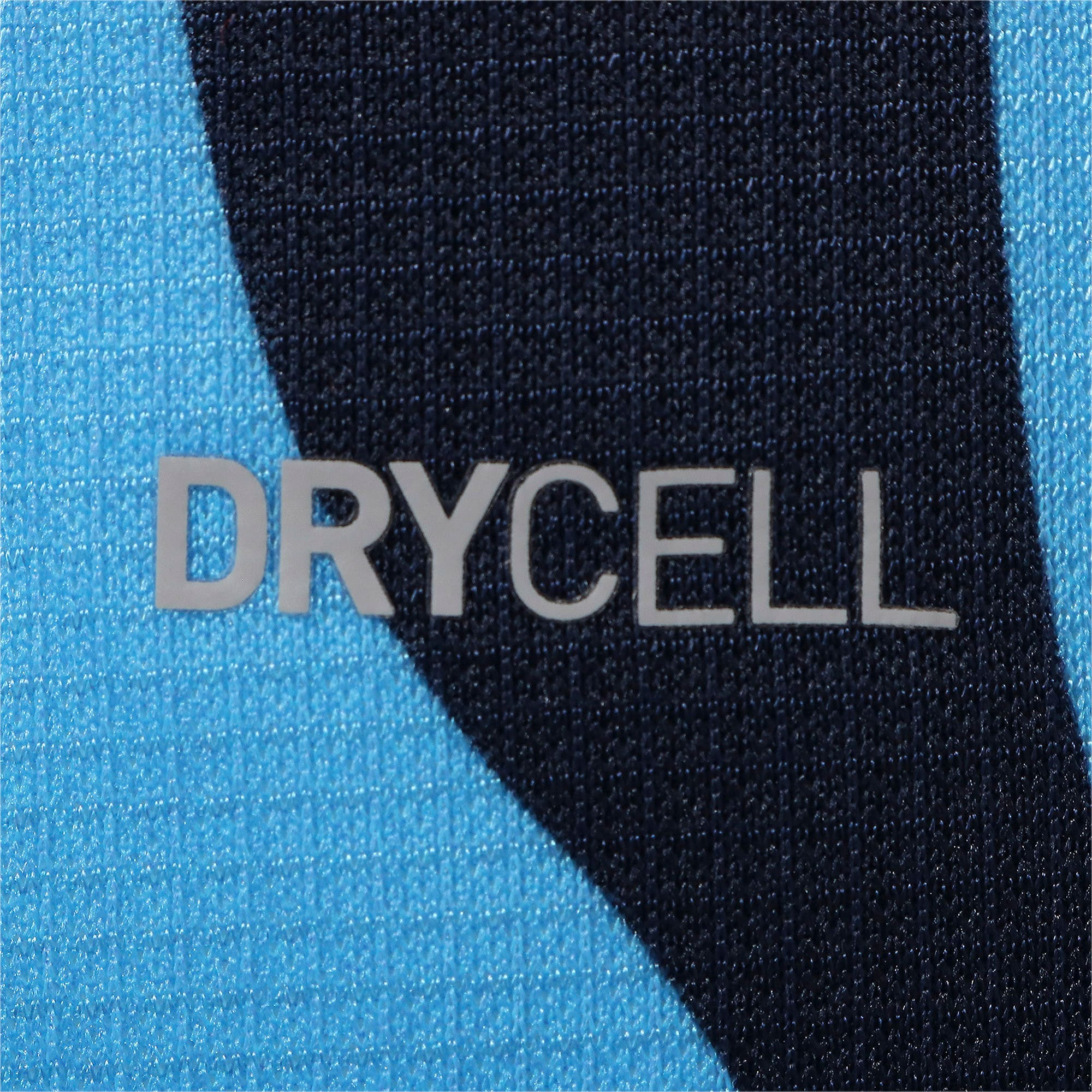 Thumbnail 9 of ジュビロ 19 リミテッド ハンソデゲームシャツ ユニフォーム, AZURE BLUE-Peacoat, medium-JPN