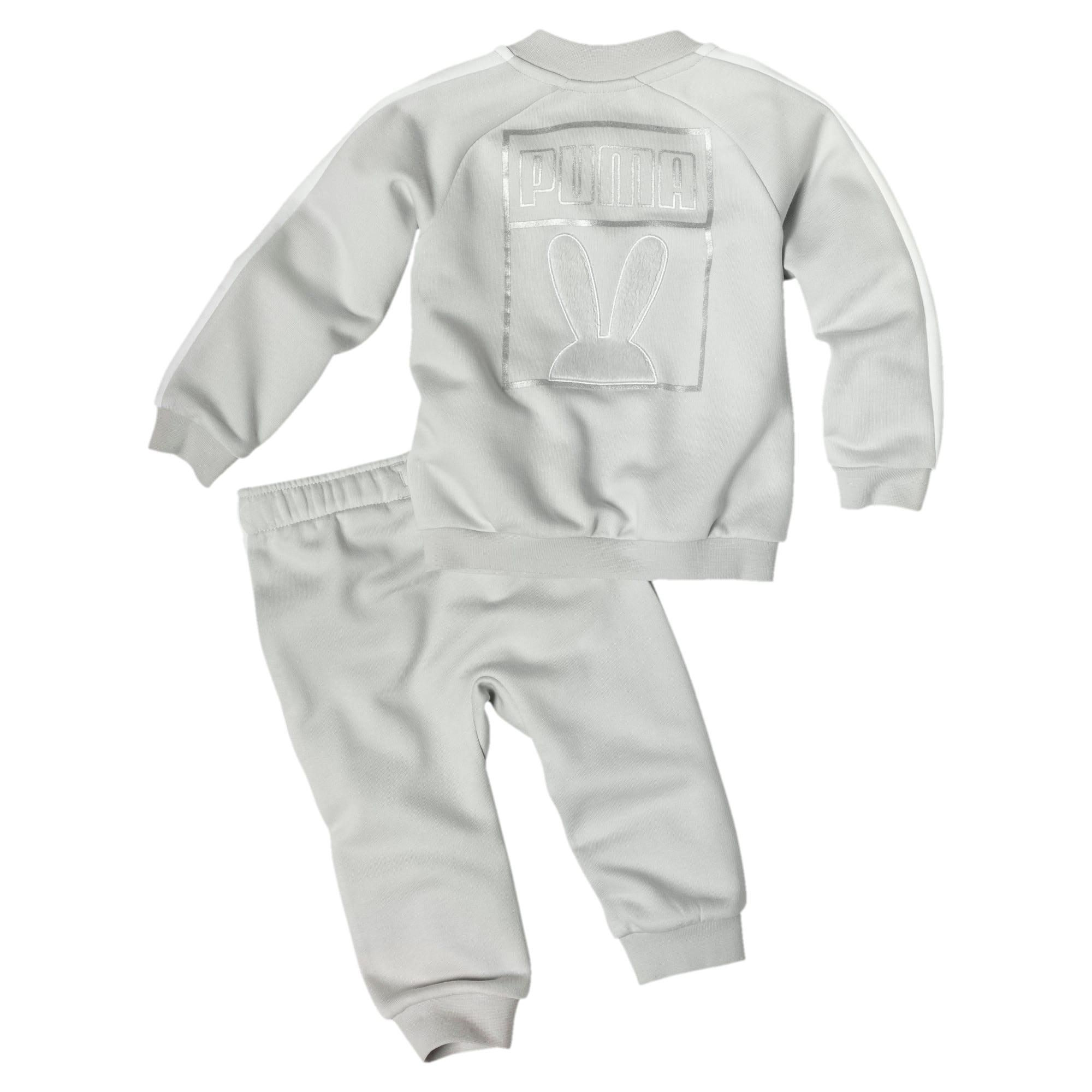 Thumbnail 2 of Infant + Toddler Easter Set, Glacier Gray, medium