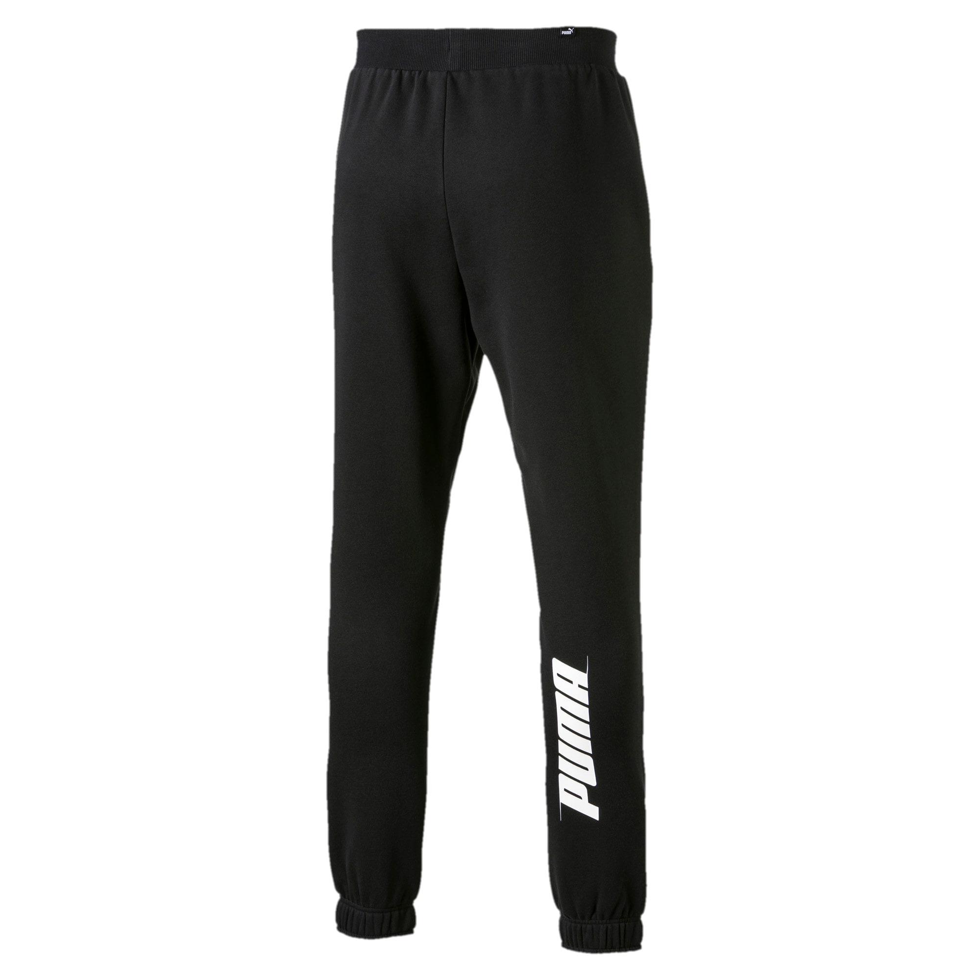 Thumbnail 4 of Rebel Bold Pants, Cotton Black, medium