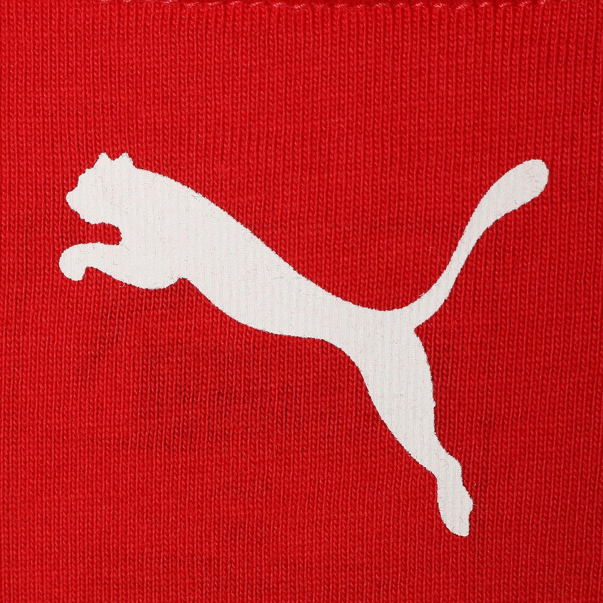Thumbnail 4 of キッズ ALPHA SS グラフィック Tシャツ 半袖, High Risk Red, medium-JPN