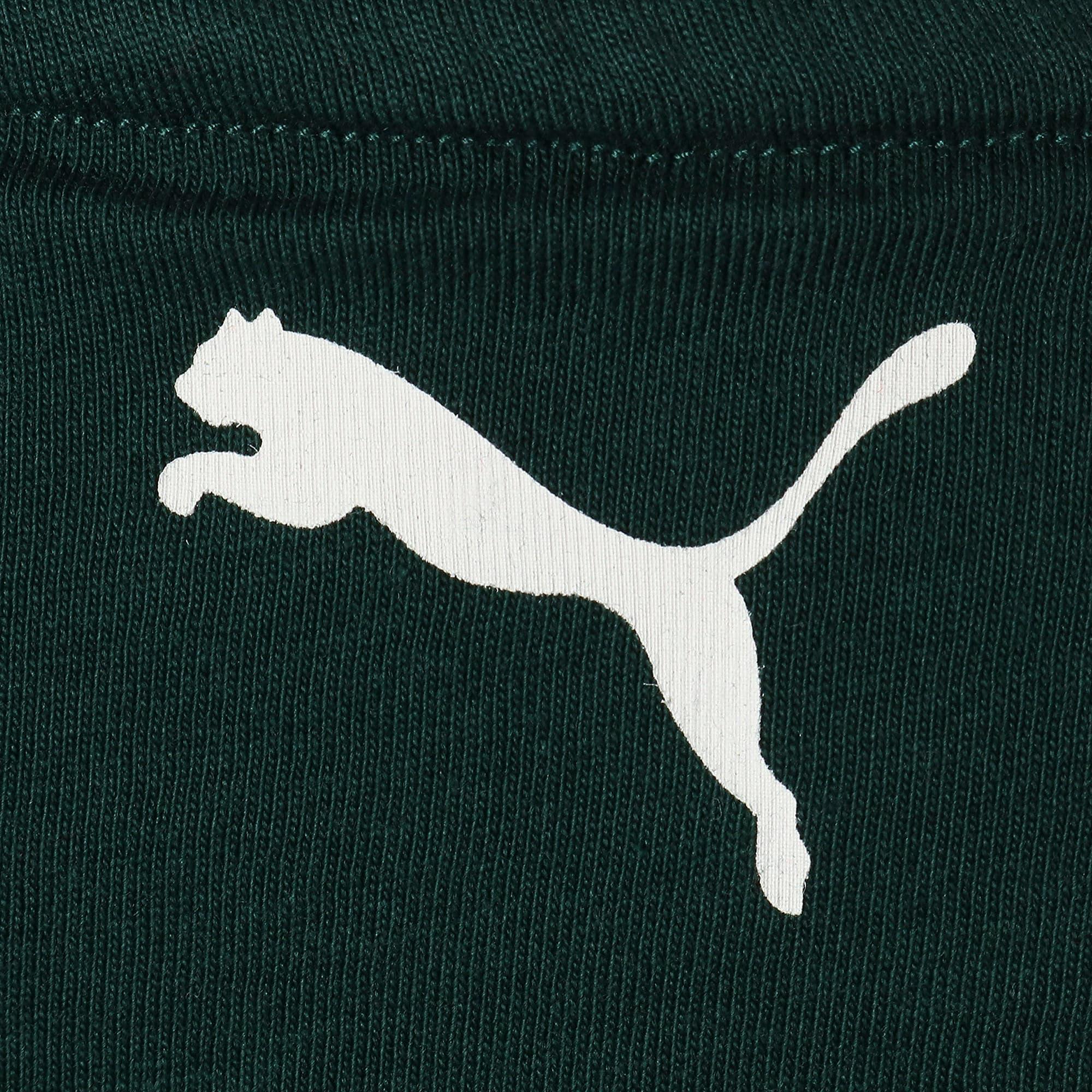 Thumbnail 4 of キッズ ALPHA SS グラフィック Tシャツ 半袖, Ponderosa Pine, medium-JPN