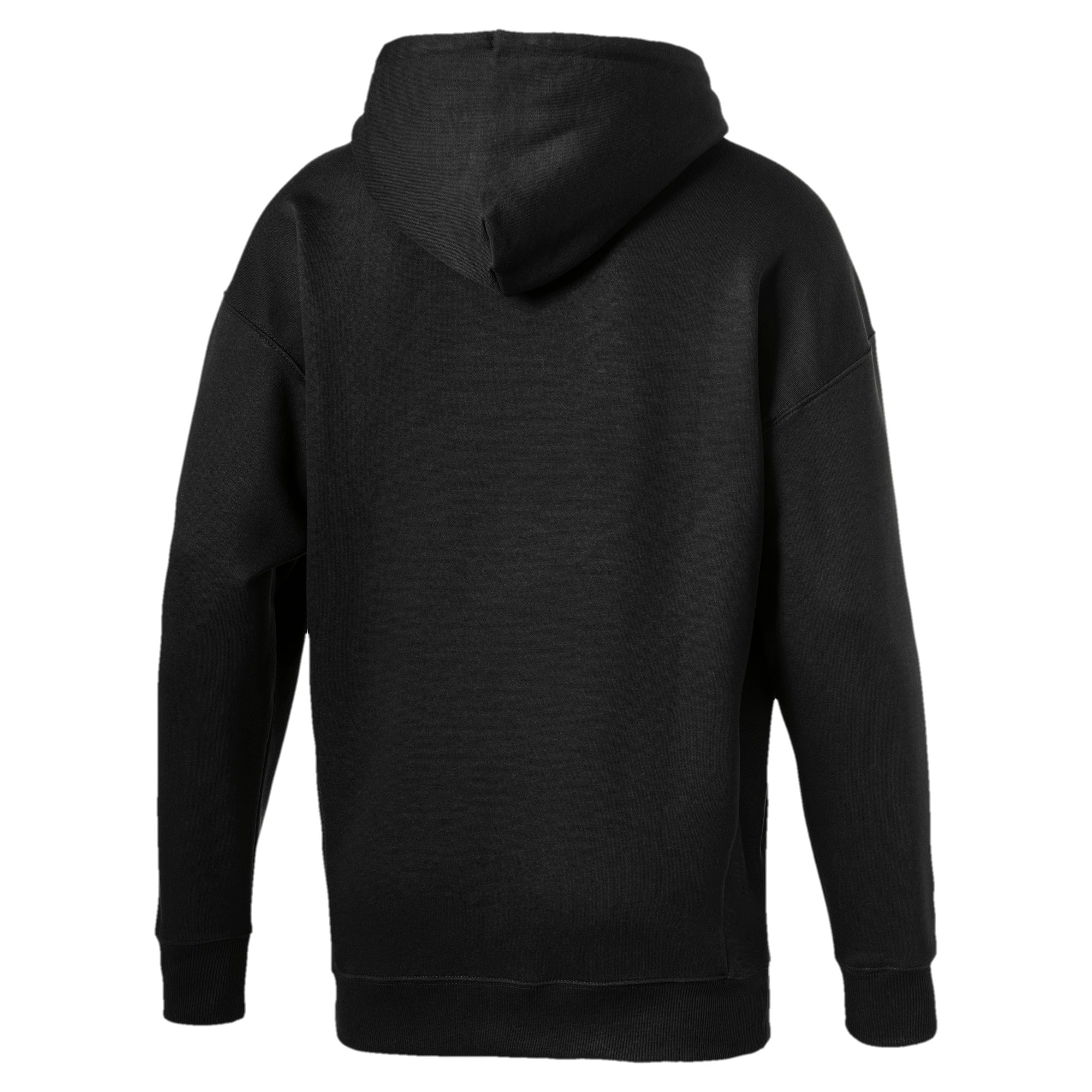 Miniatura 3 de Chaqueta con capucha para hombre OG, Puma Black, mediano