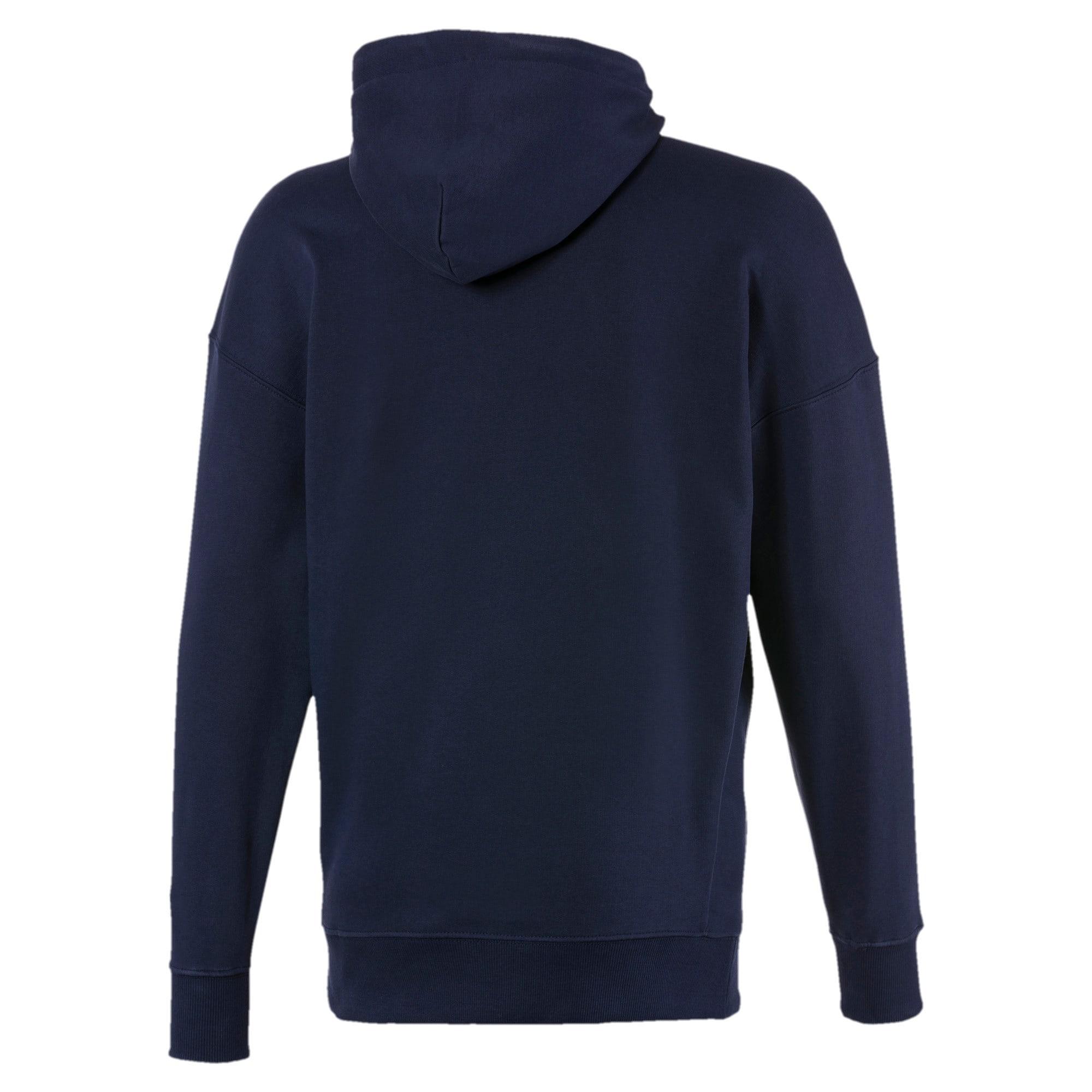 Miniatura 3 de Chaqueta con capucha para hombre OG, Peacoat, mediano