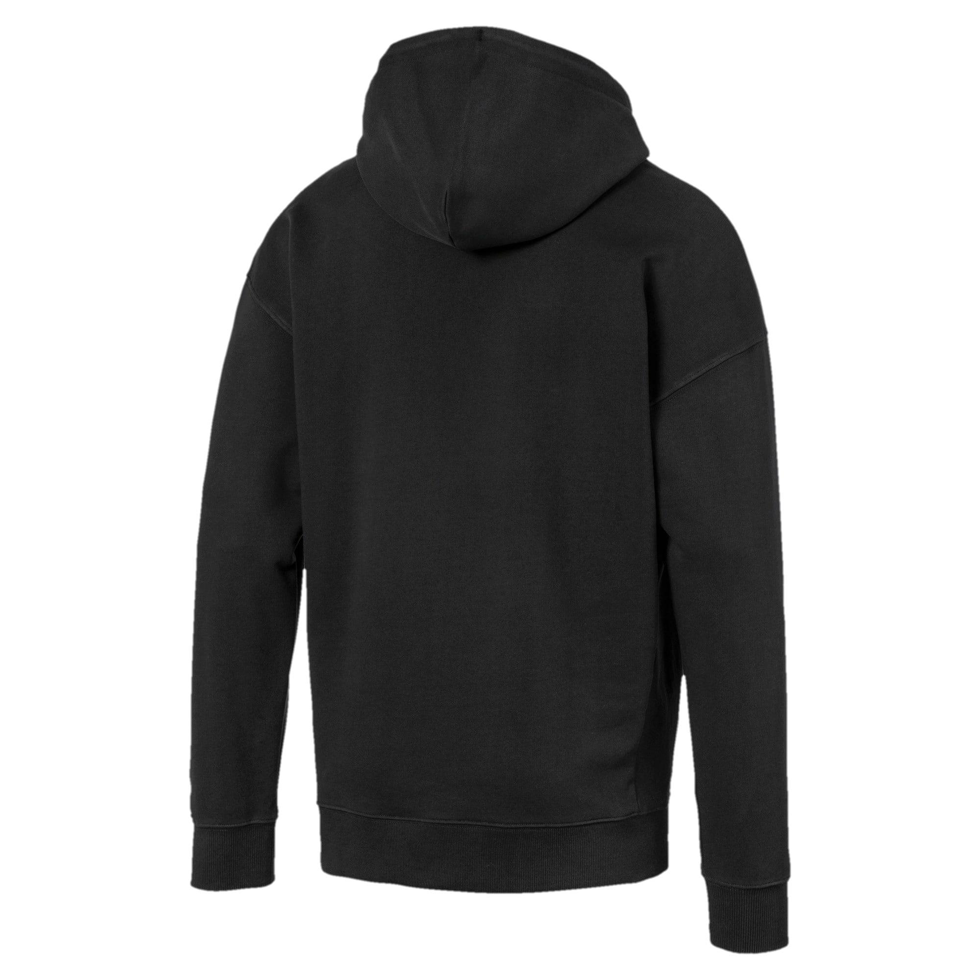 Miniatura 5 de Chaqueta con capucha para hombre OG, Puma Black, mediano