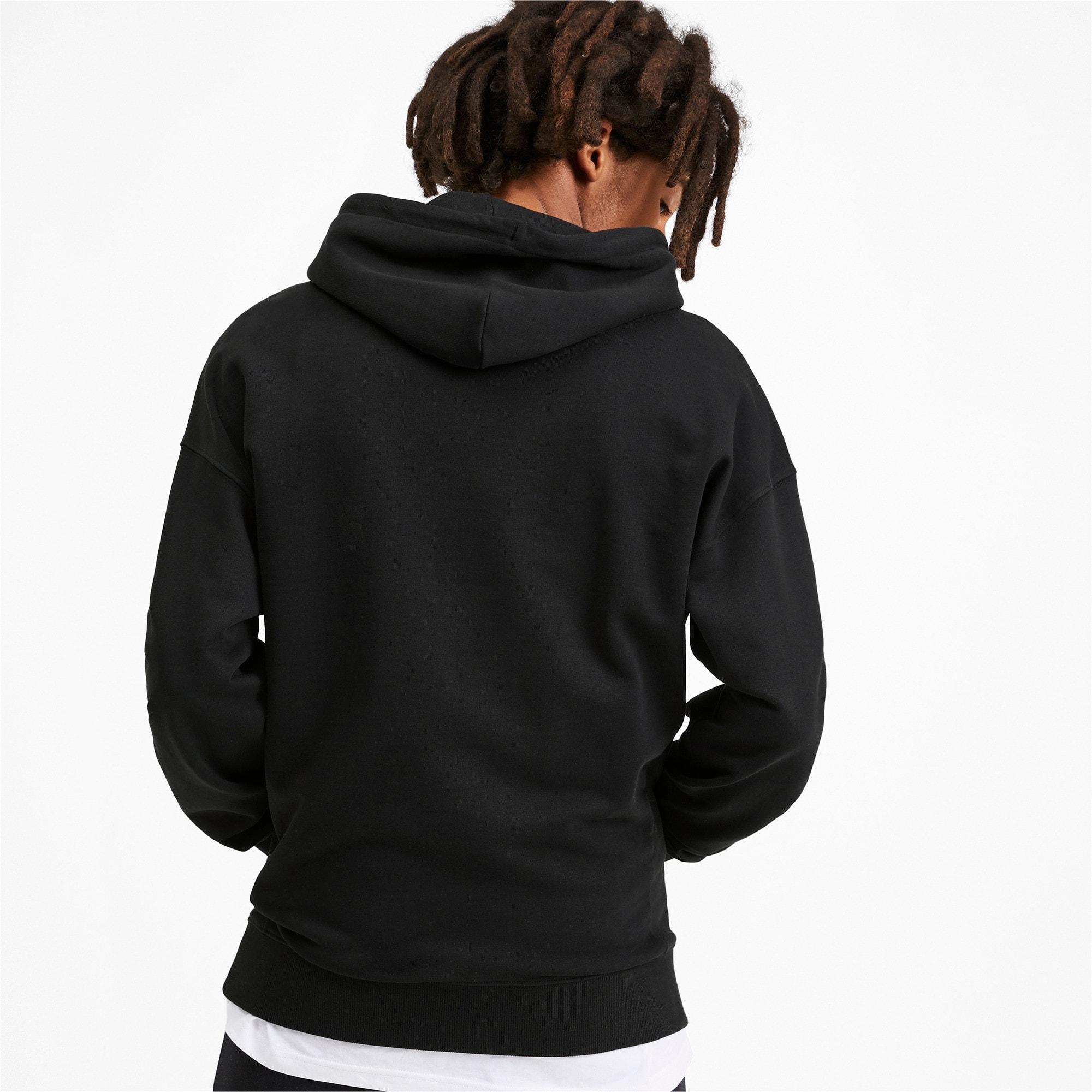 Miniatura 2 de Chaqueta con capucha para hombre OG, Puma Black, mediano
